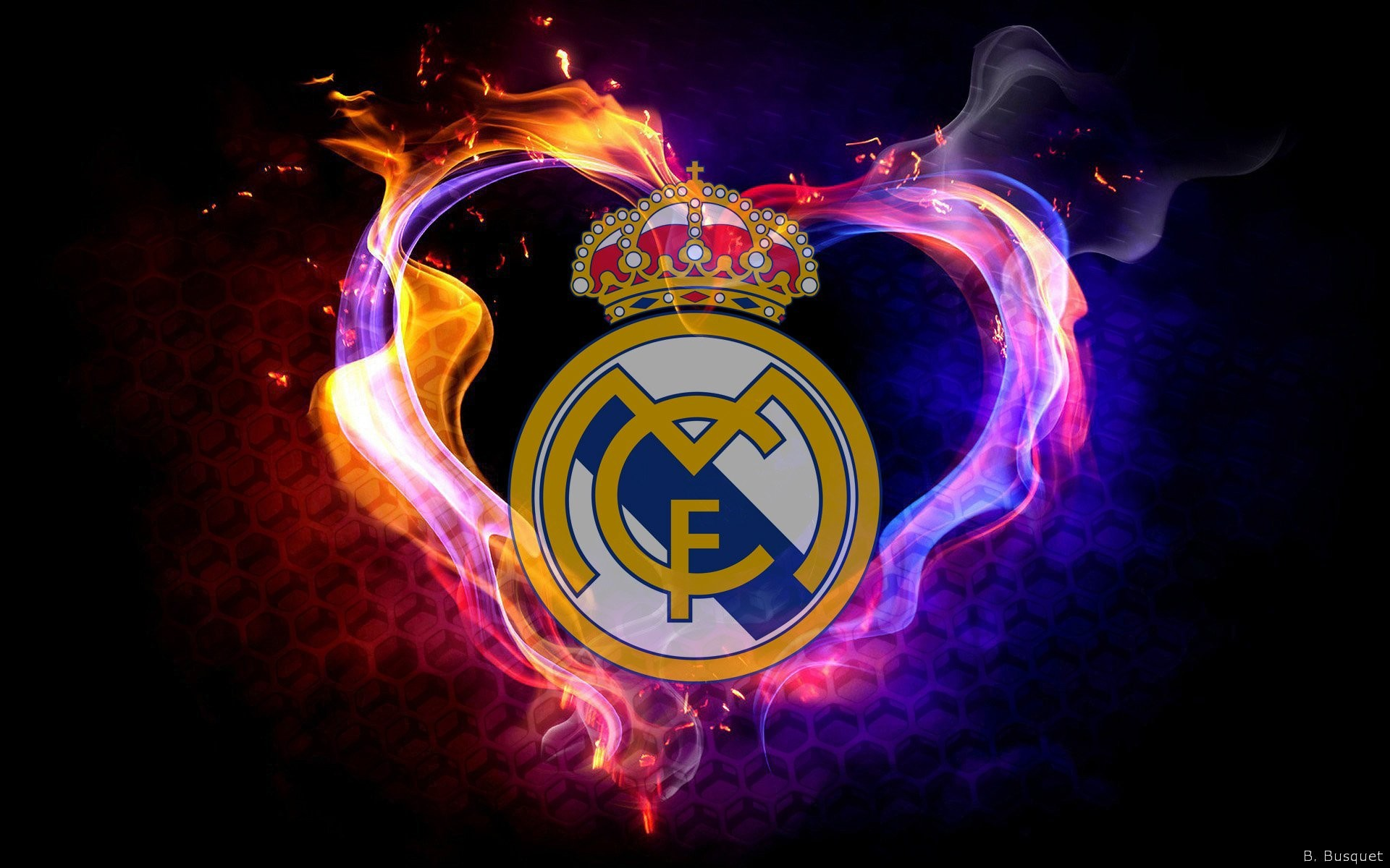1920x1200 Real Madrid C.F. · HD Wallpaper | Background ID:770521