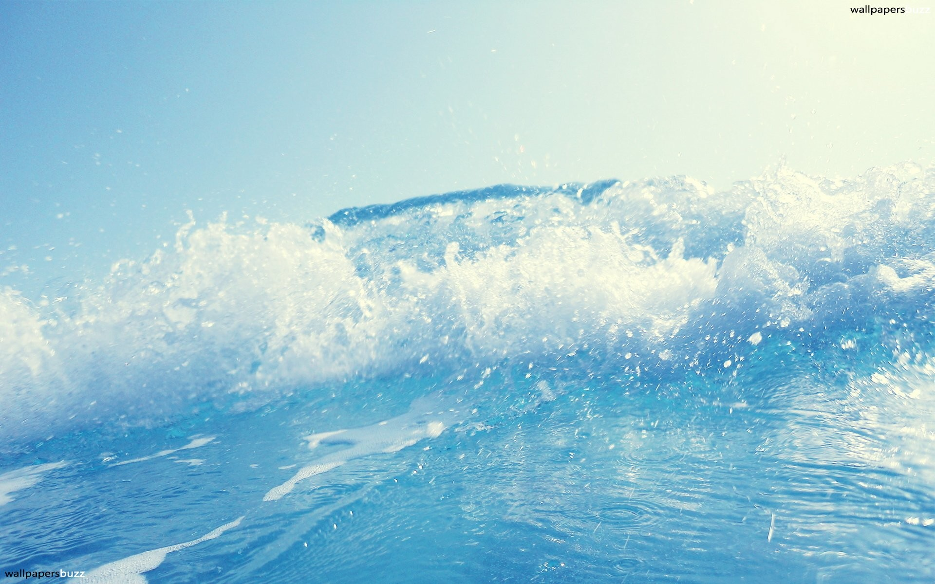 Moving Waves Wallpaper 76 Images