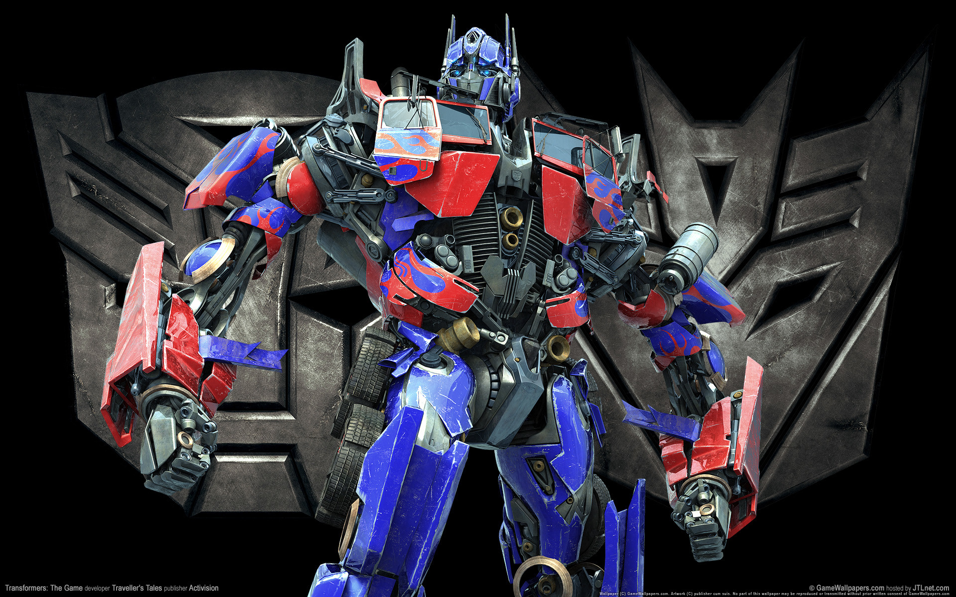 hd wallpaper of optimus prime (75+ images)
