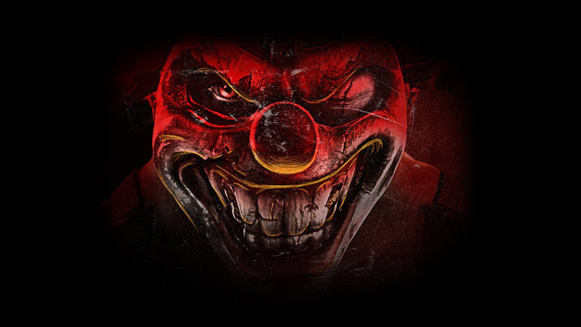 1920x1080 Video Game - Twisted Metal Wallpaper