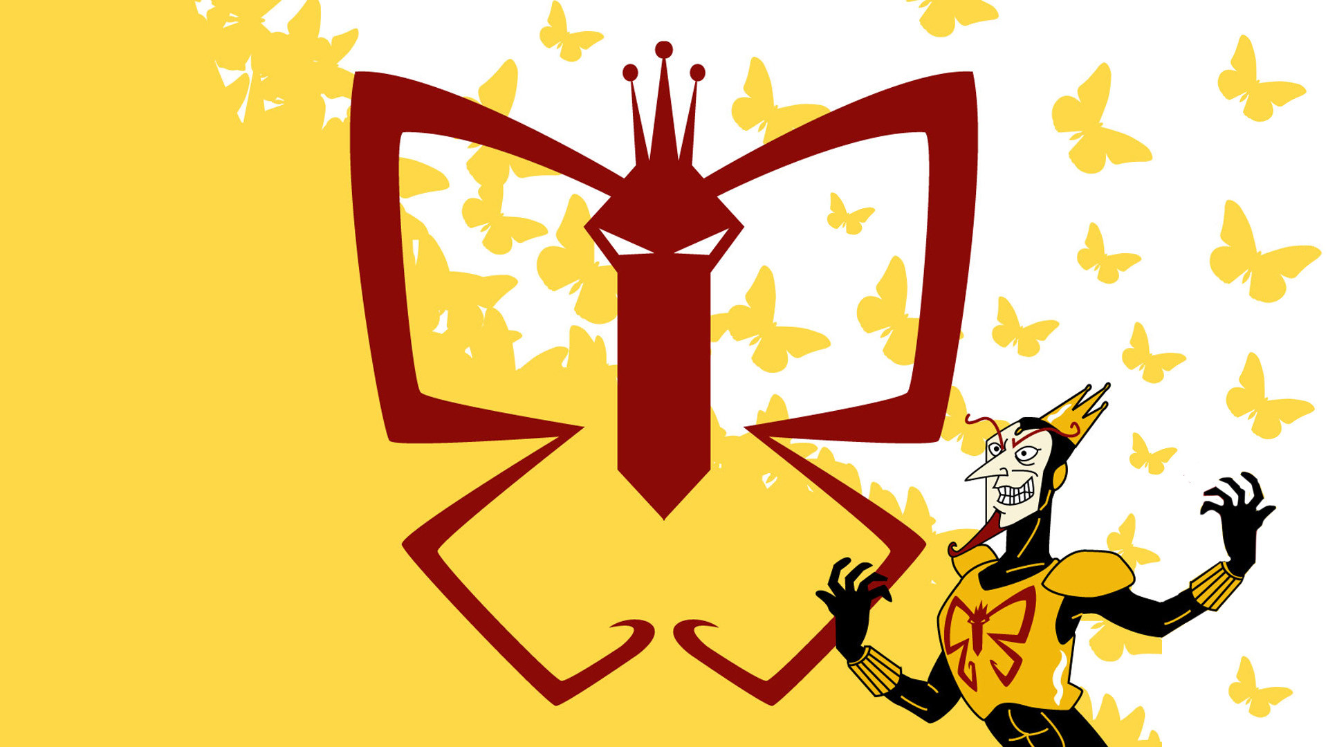 1920x1080 Venture Bros Wallpaper