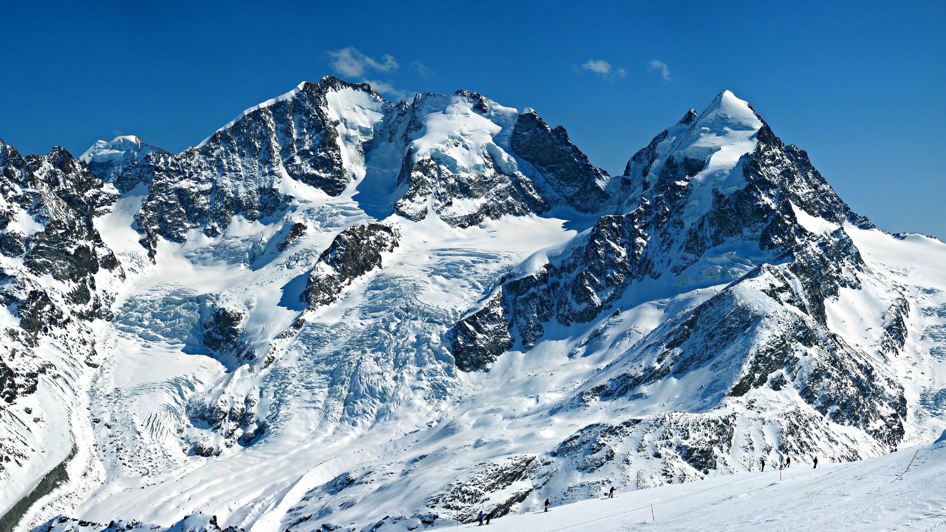 3200x1800 Gebirge HD Wallpaper | Hintergrund |  | ID:692378 - Wallpaper Abyss