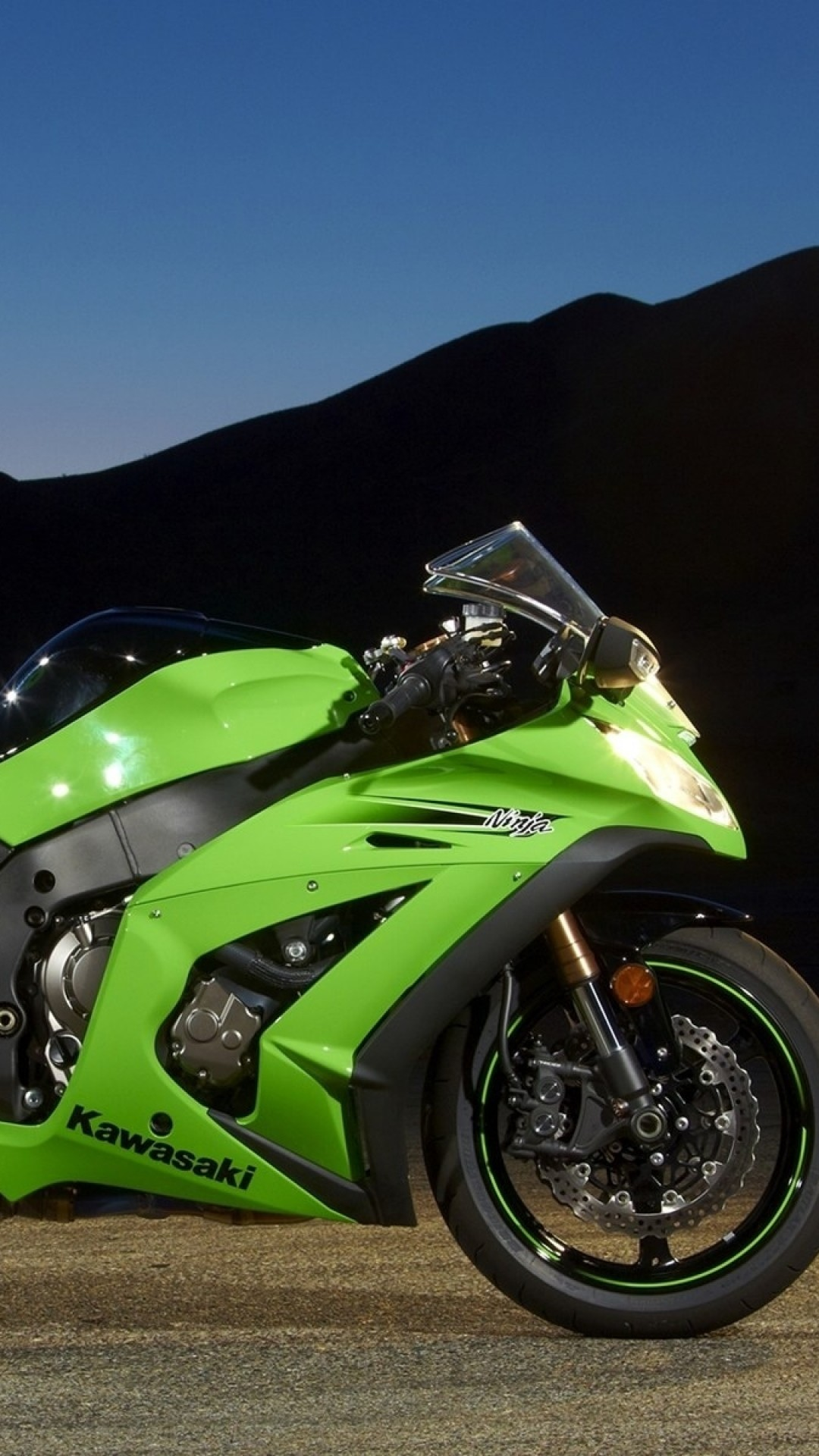 Kawasaki Ninja H2r >> Kawasaki Ninja Wallpaper HD (68+ images)