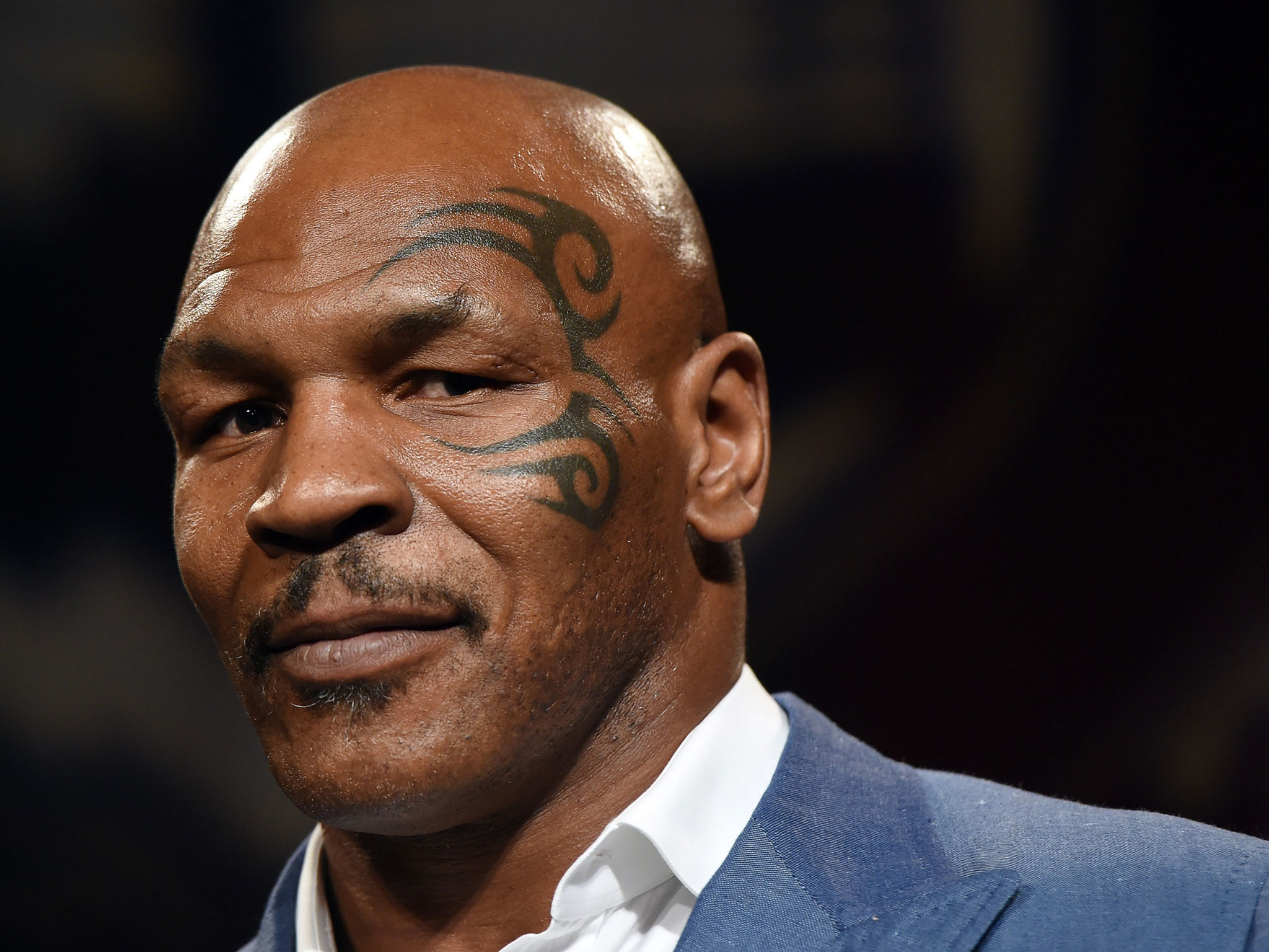 2048x1536 Mike Tyson announces he is backing Donald Trump for president | The  Independent