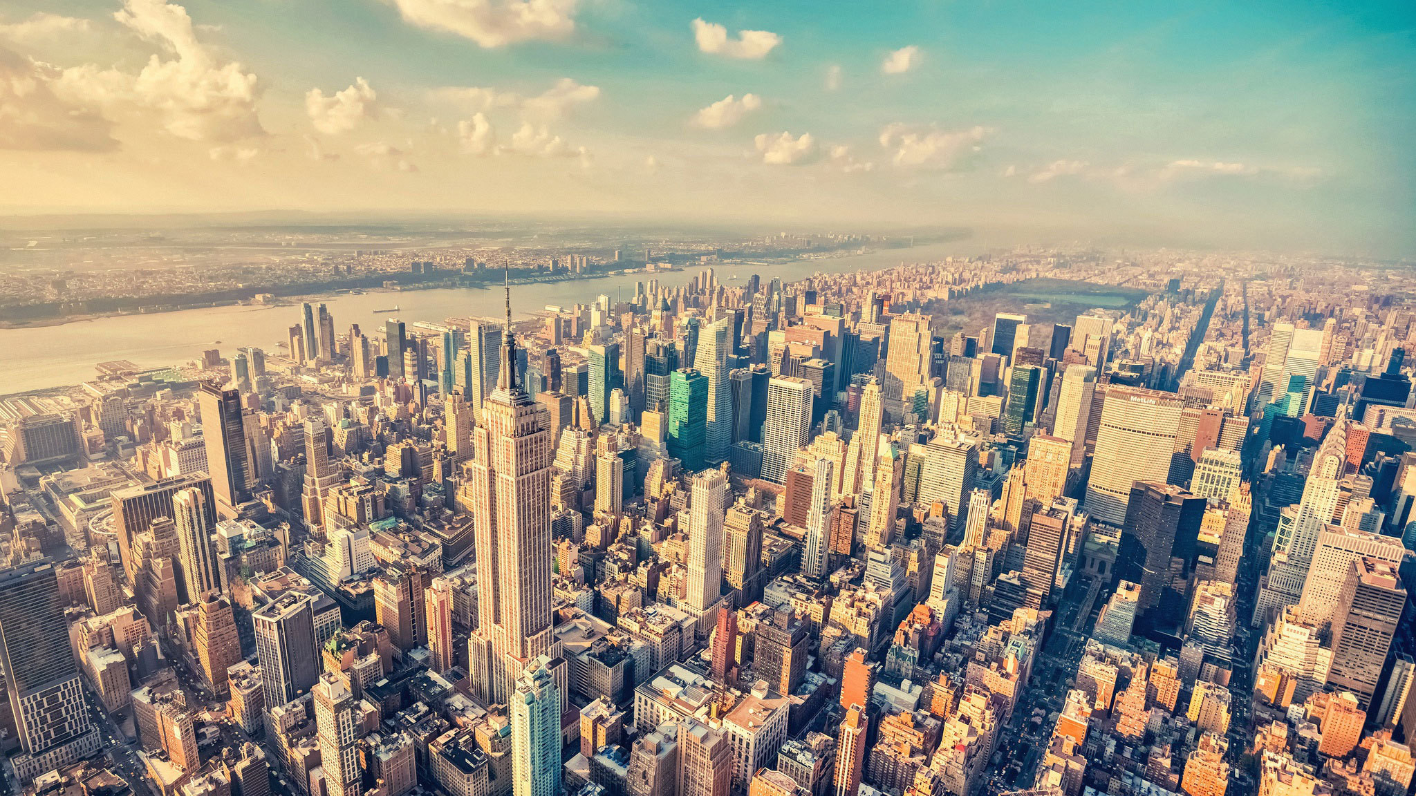 2048x1152 New York Wallpapers Background ...