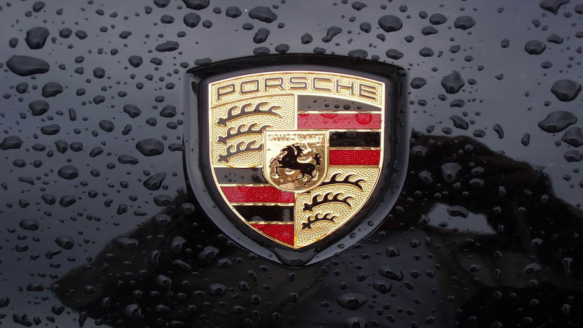 1920x1080 Porsche Logo Wallpapers Pictures Images