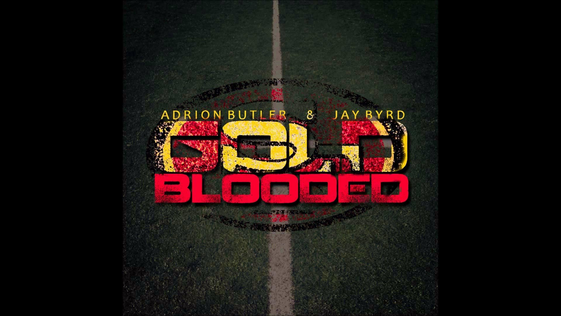 1920x1080 49ers-Song-Gold-Blooded-Ft-Jay-Byrd-Backgrounds