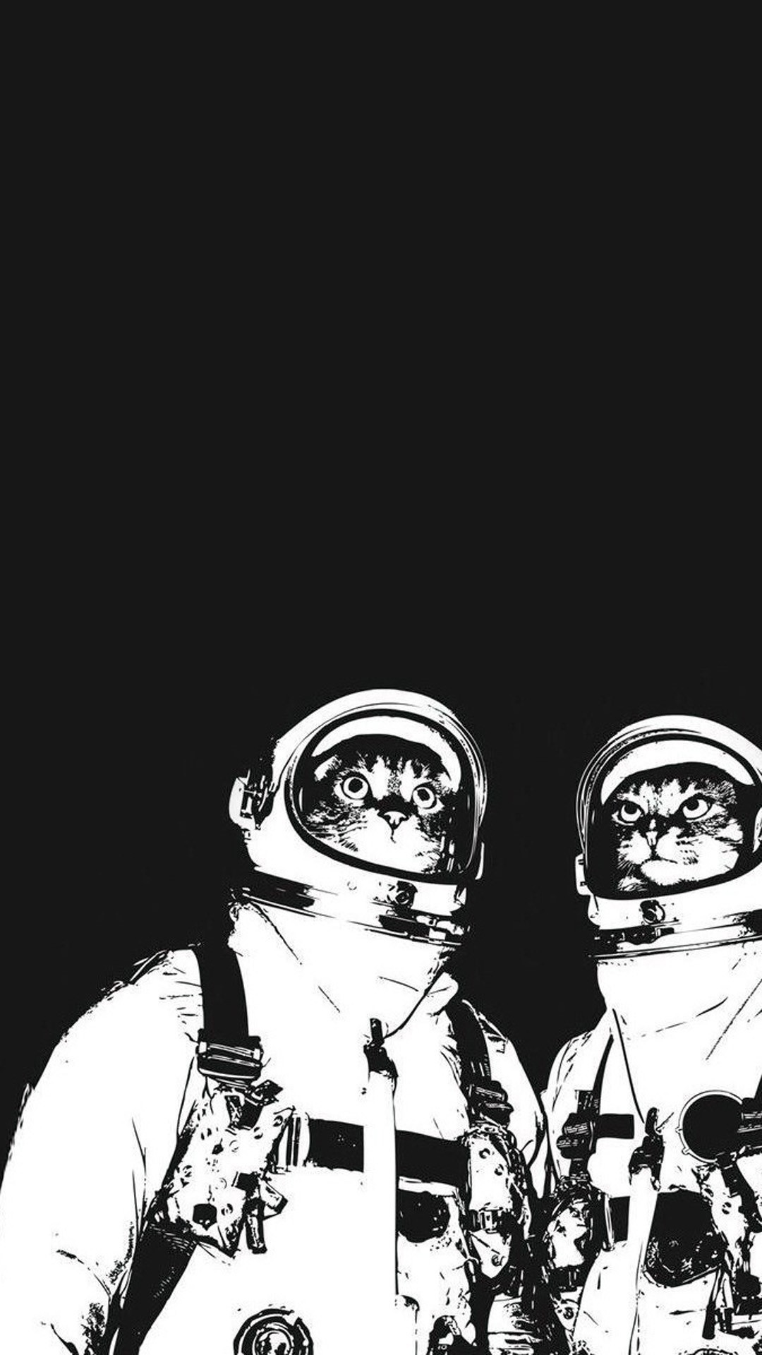 1080x1920 Supreme Girl Wallpaper Drawing Astronaut Iphone Background Hd Pixelstalk  Net. Astronaut Iphone Background Hd Pixelstalk Net