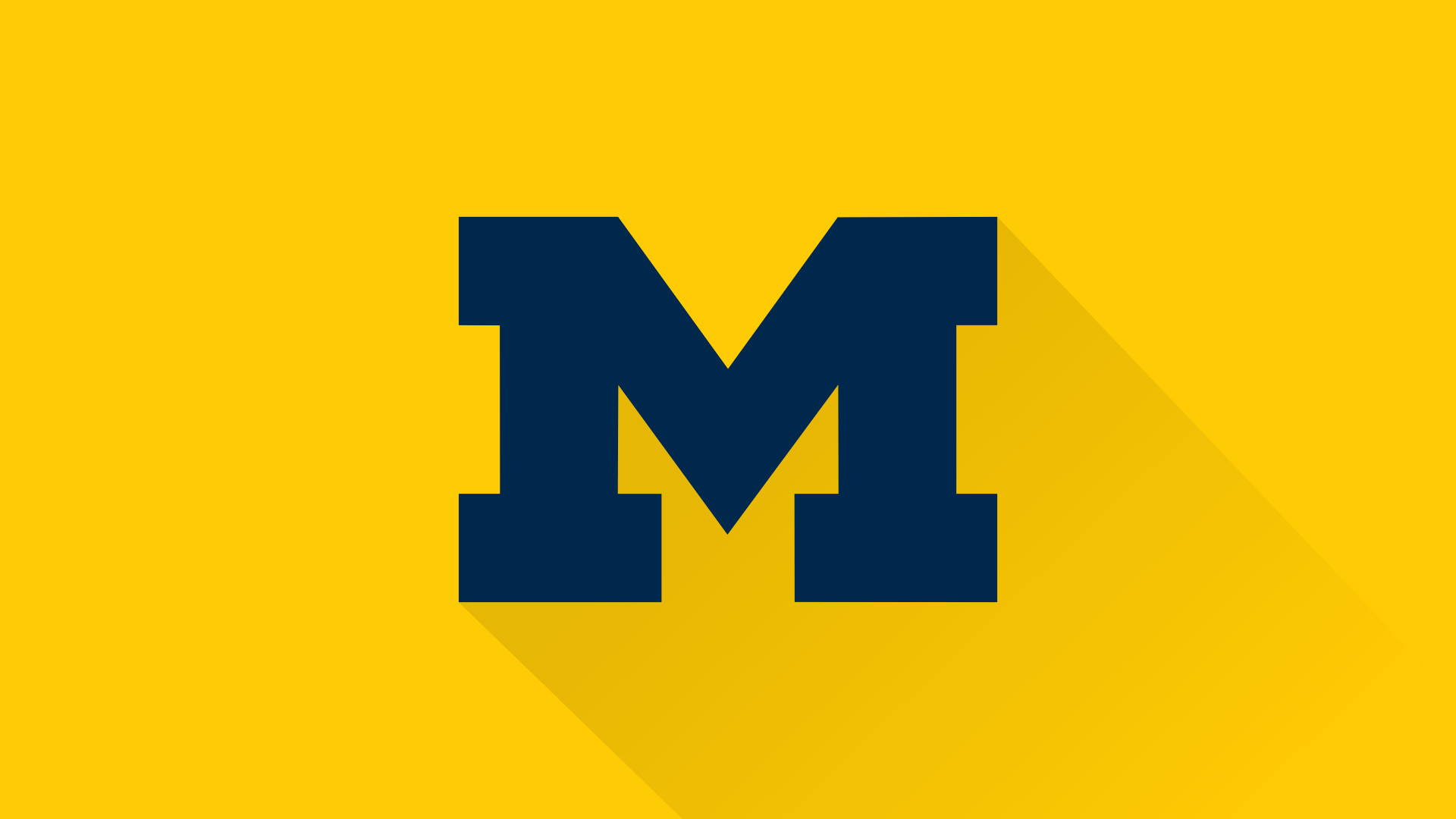 1920x1080 Michigan Wolverines Football Wallpaper Big Ten Football Online .