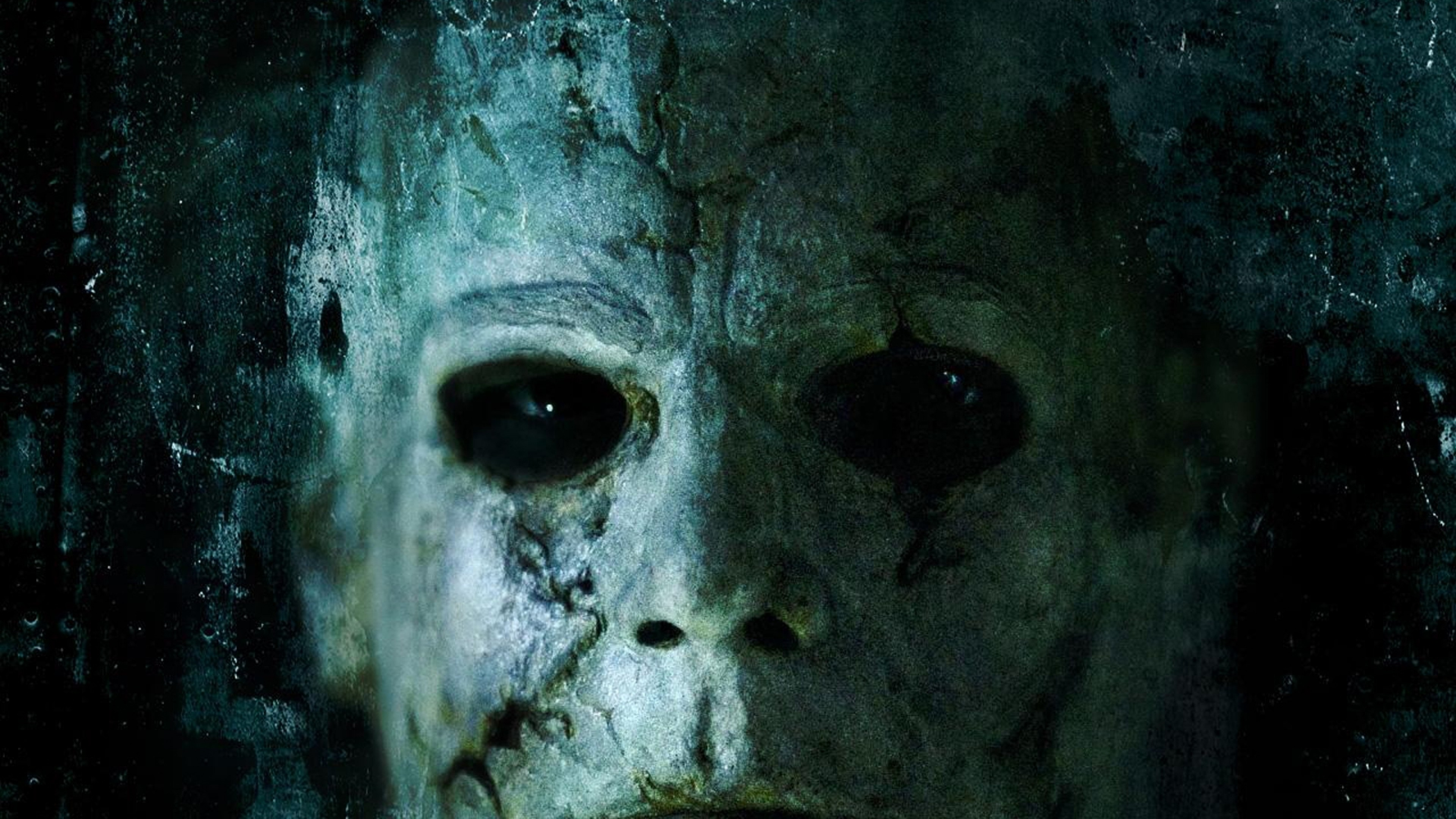 3840x2160 Preview wallpaper halloween 2, michael myers, face, mask, killer, maniac,