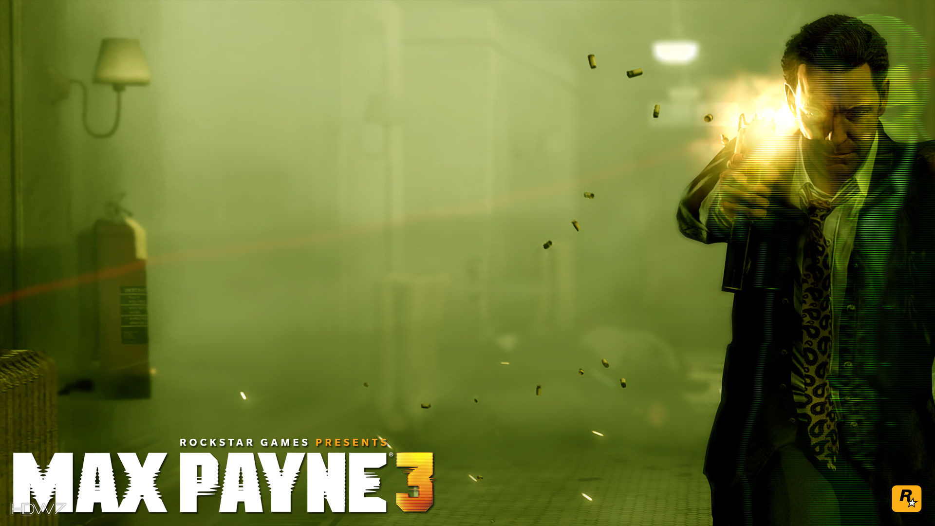 1920x1080 max payne 3 risk or die widescreen hd wallpaper