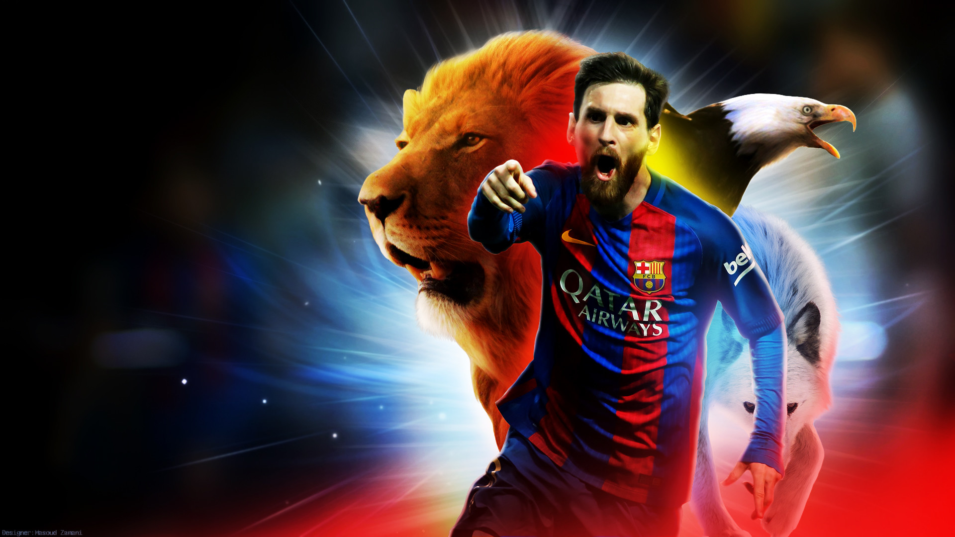 messi wallpaper (74+ images)