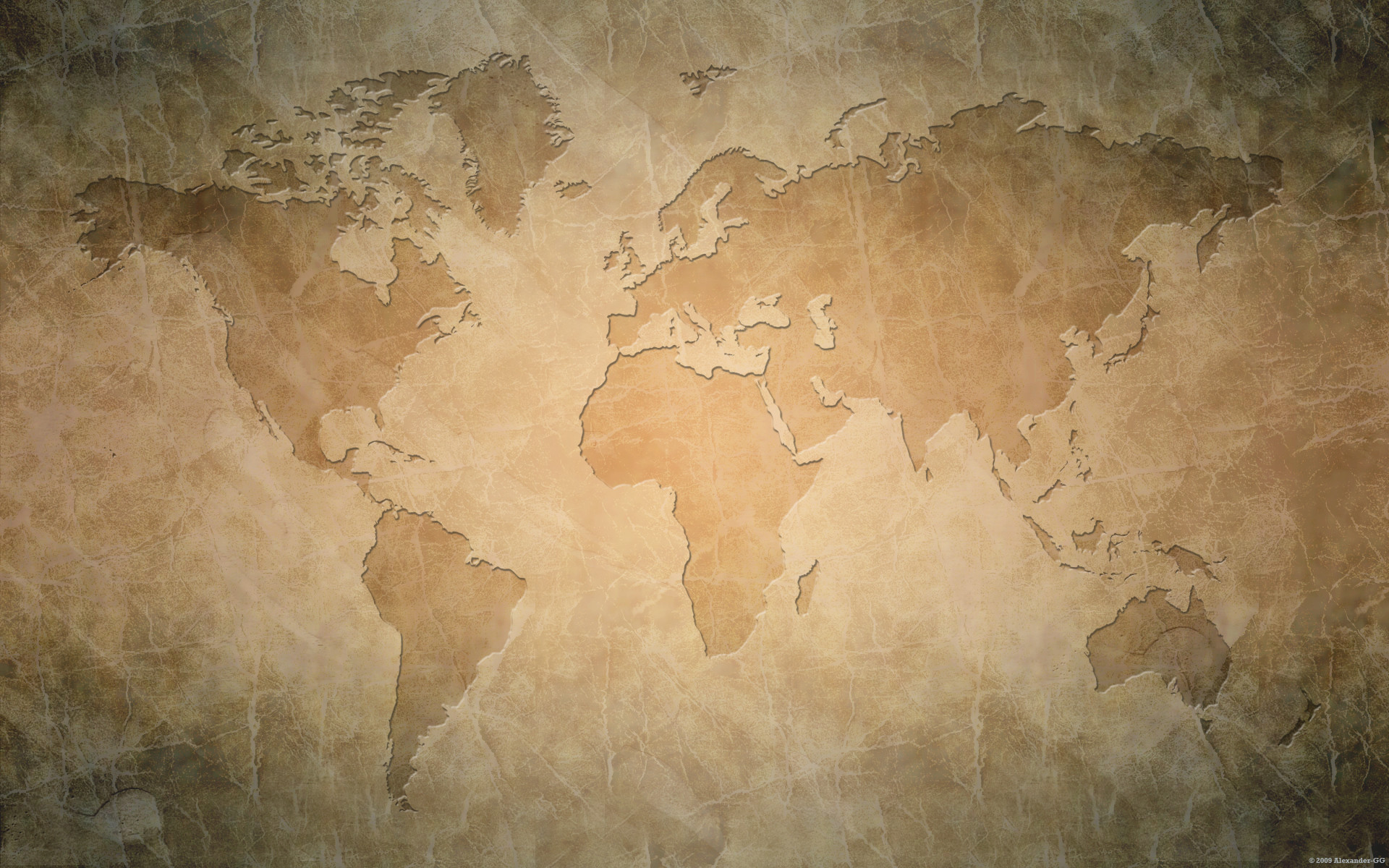 1920x1200 Old World Maps Wallpaper Quality Images