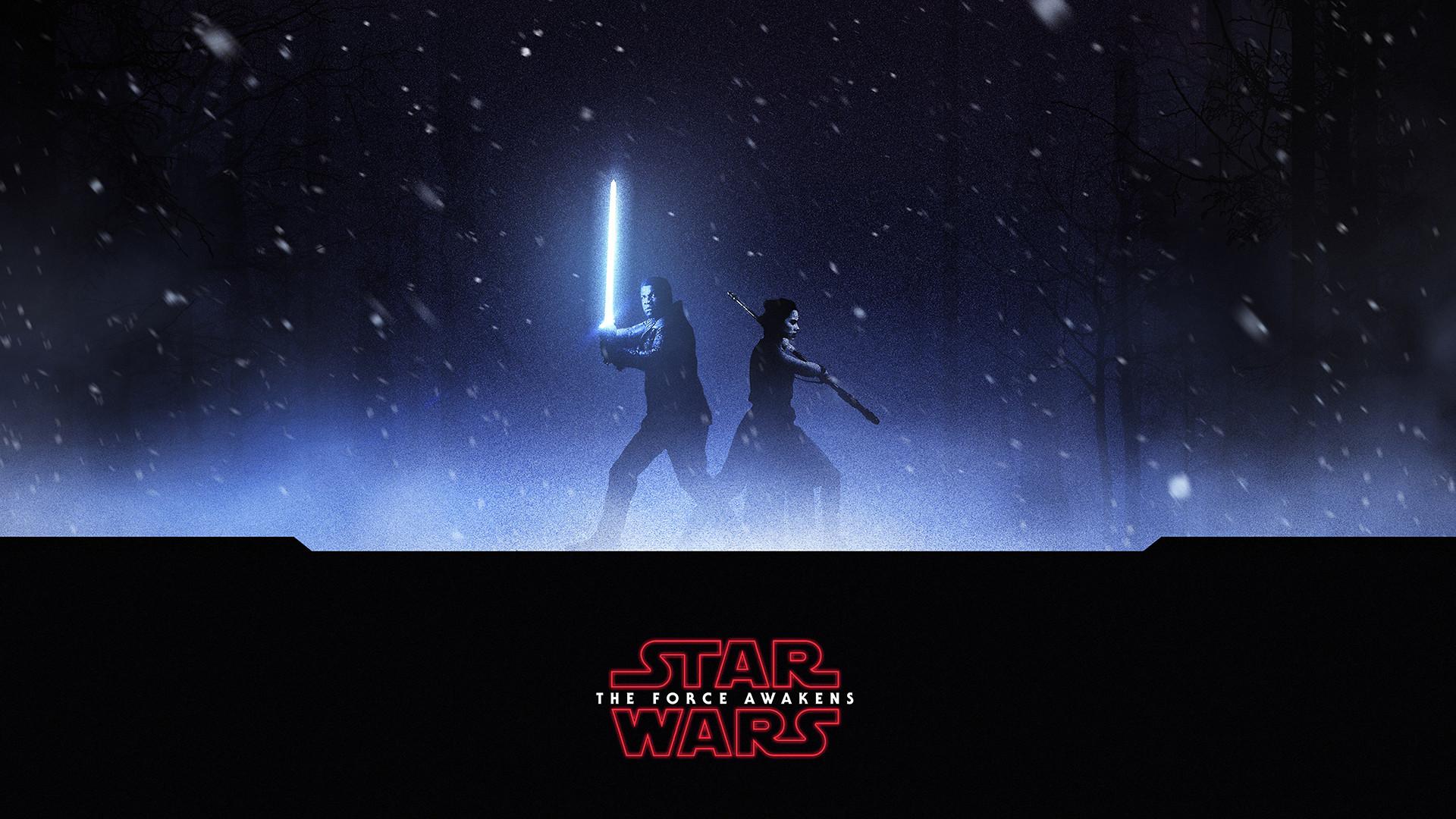 Star Wars Lightsaber Duel Wallpaper (64+ Images