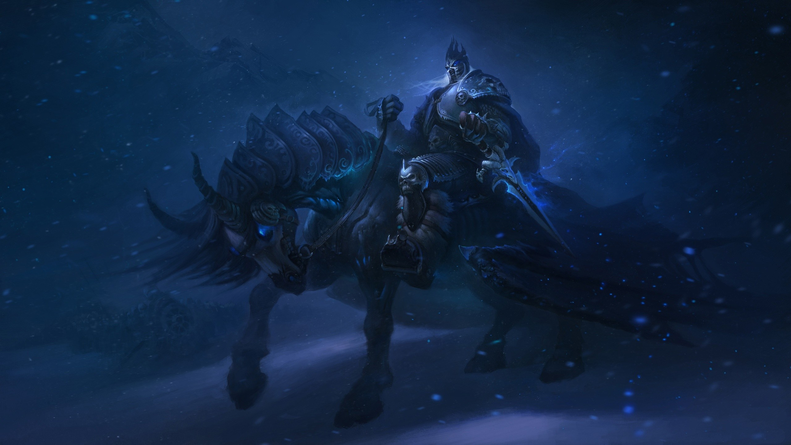 Arthas Wallpapers (68+ Images