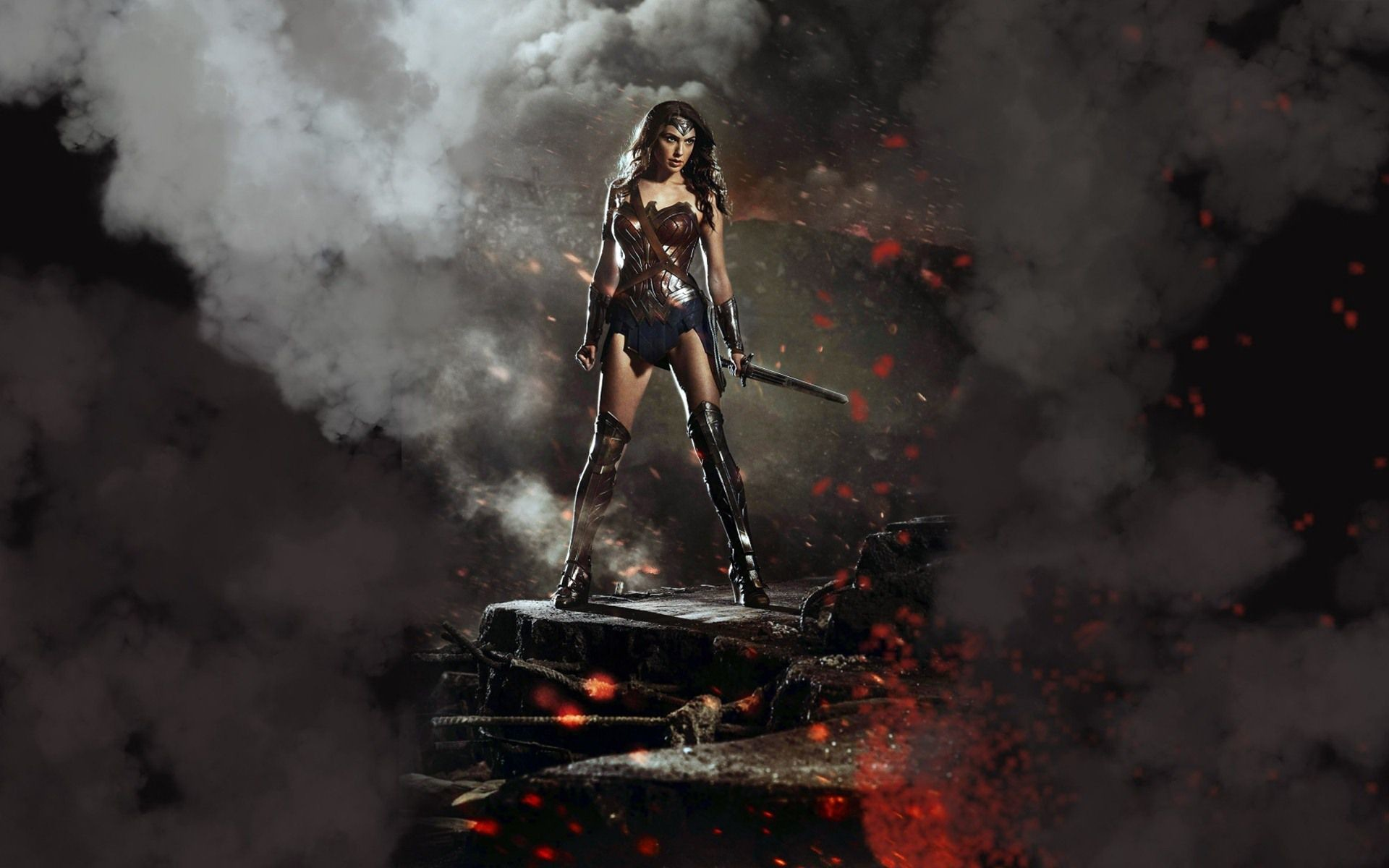 1920x1200 Wonder Woman Wallpaper High Quality Resolution Is Cool Wallpapers