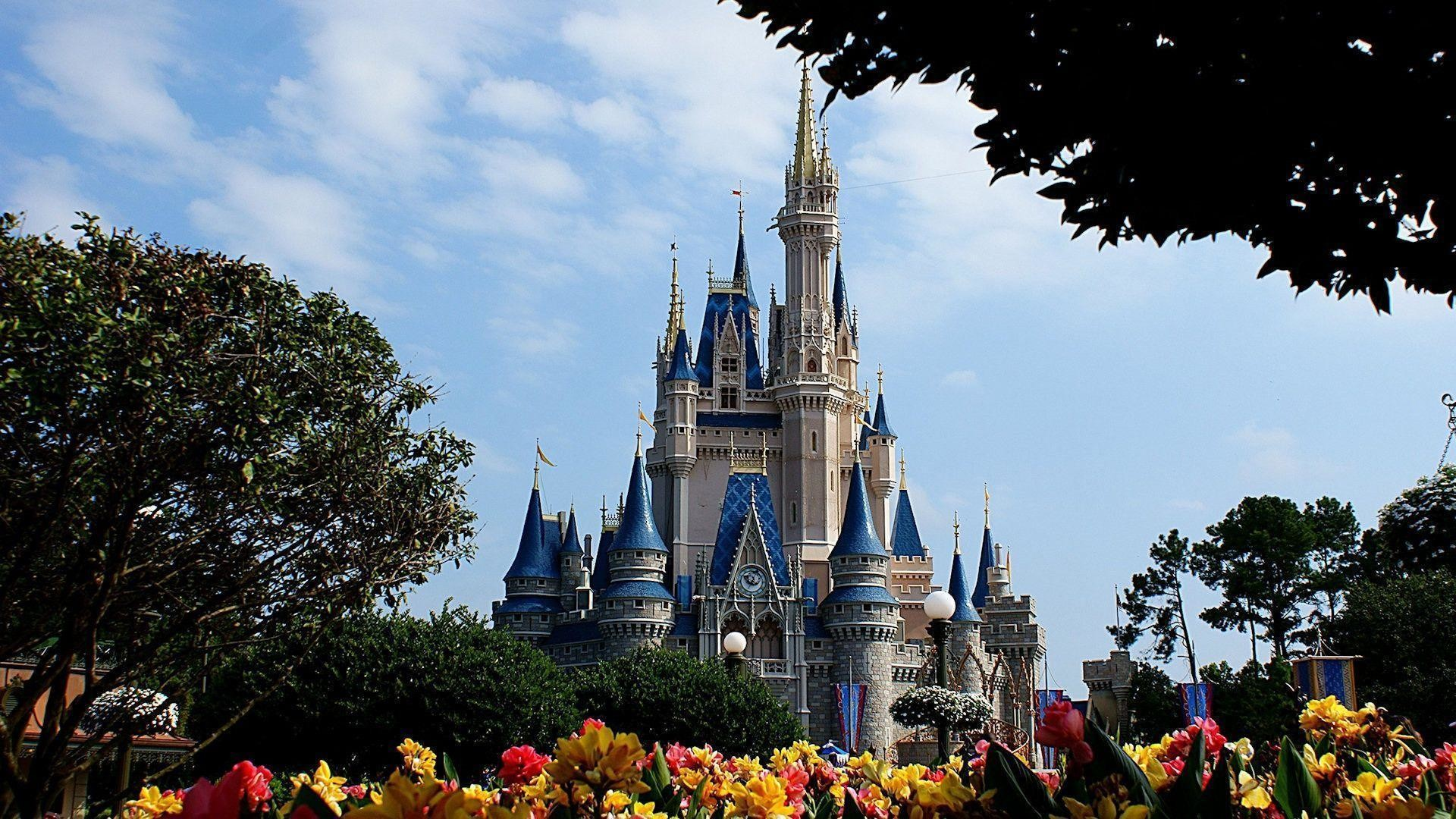 1920x1080 Disney World Desktop Wallpaper | Disney World Photos | Cool Wallpapers
