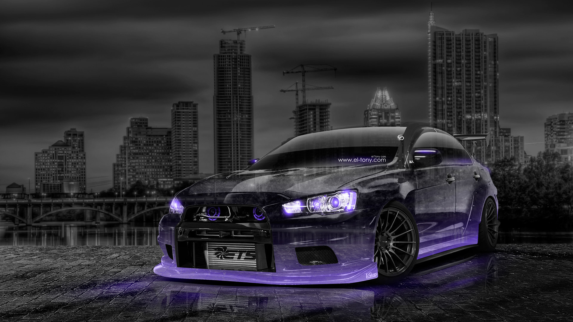Perfect 1920x1200 Mitsubishi Lancer Evo X, Mitsubishi, Mitsubishi Lancer, Stance  Wallpapers HD / Desktop And Mobile Backgrounds