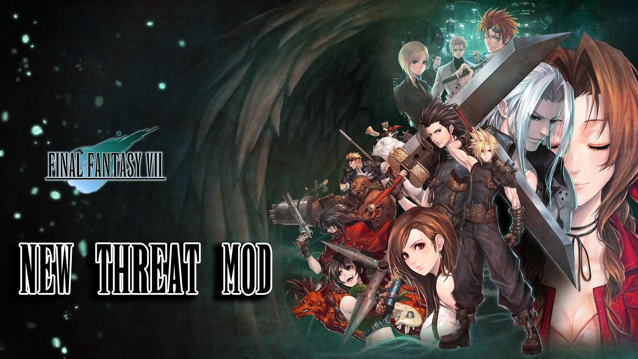 Final Fantasy 7 Remake Wallpaper 84 Images