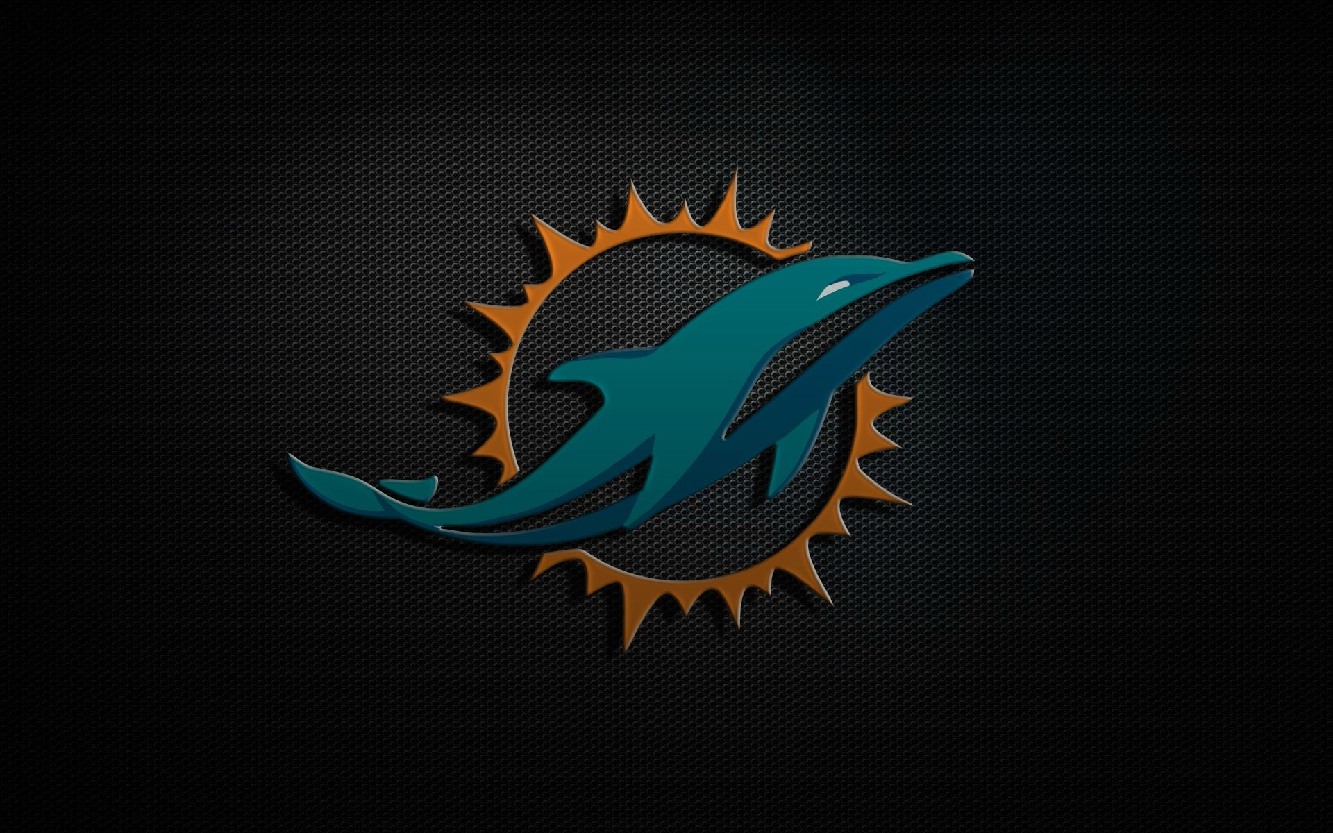 1920x1200 Free Miami Dolphins Wallpaper Screensavers