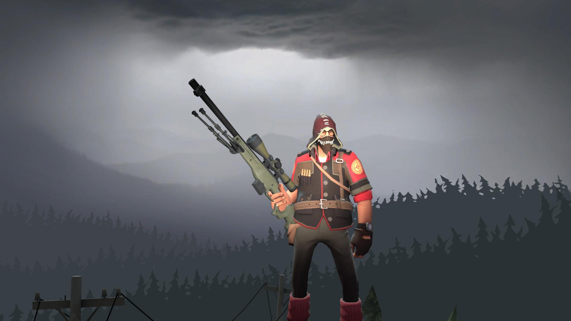 download meet the sniper hd