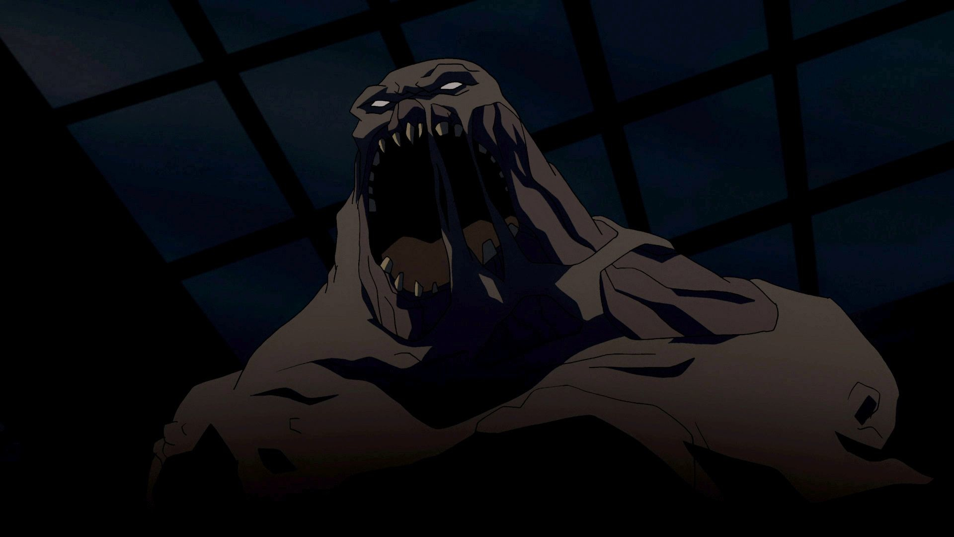 1920x1080 clayface from young justice - Clayface Wallpaper (28622141) - Fanpop