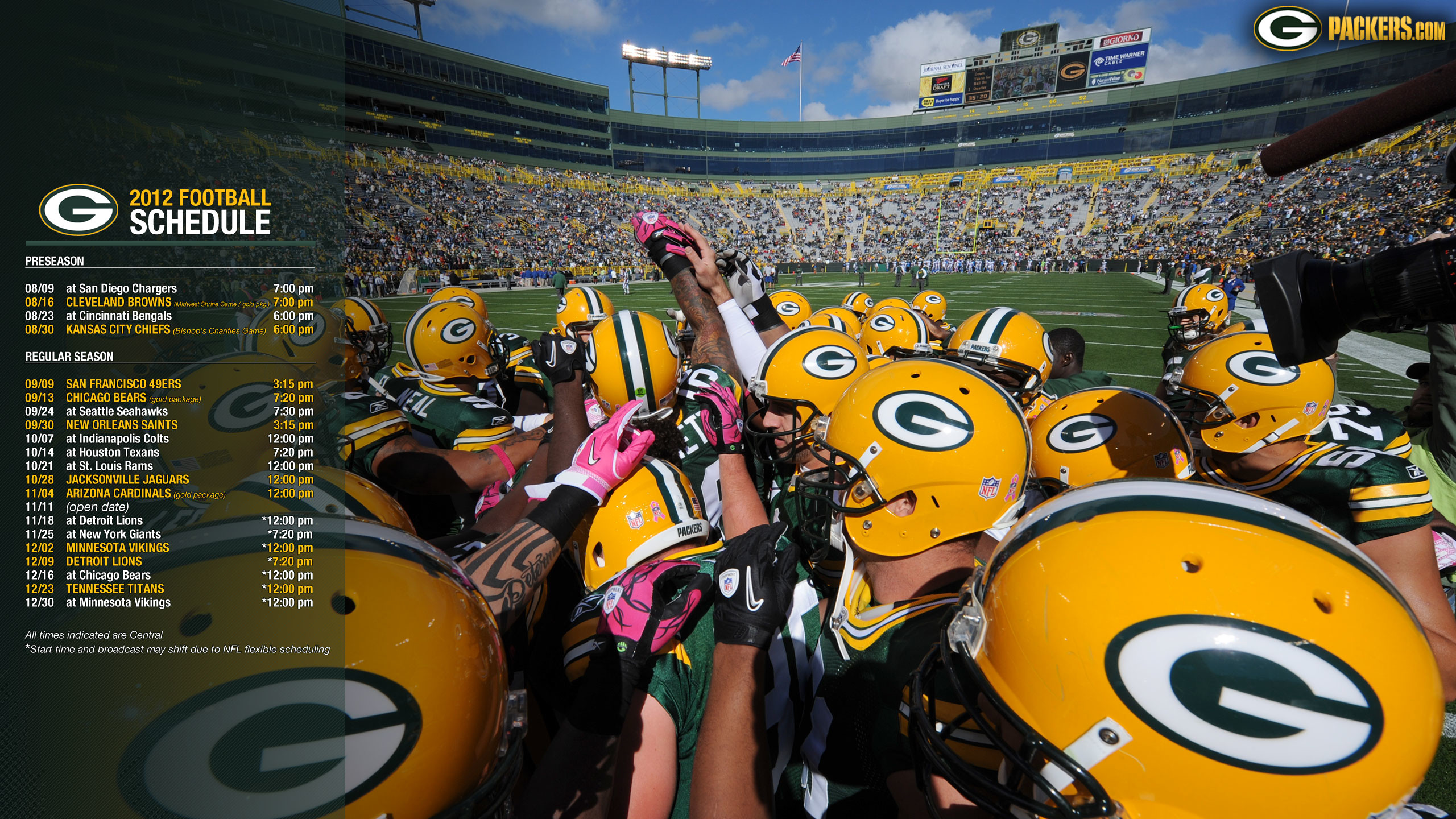 Green Bay Packers Wallpaper Graphic 68 Images