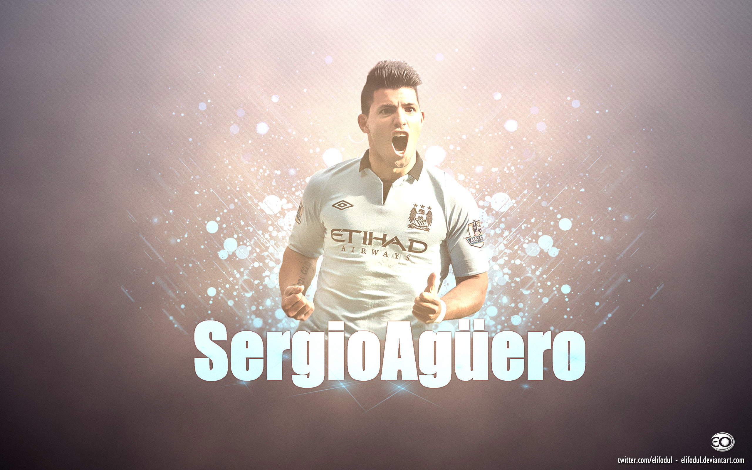 Sergio Aguero Wallpapers 80 Images