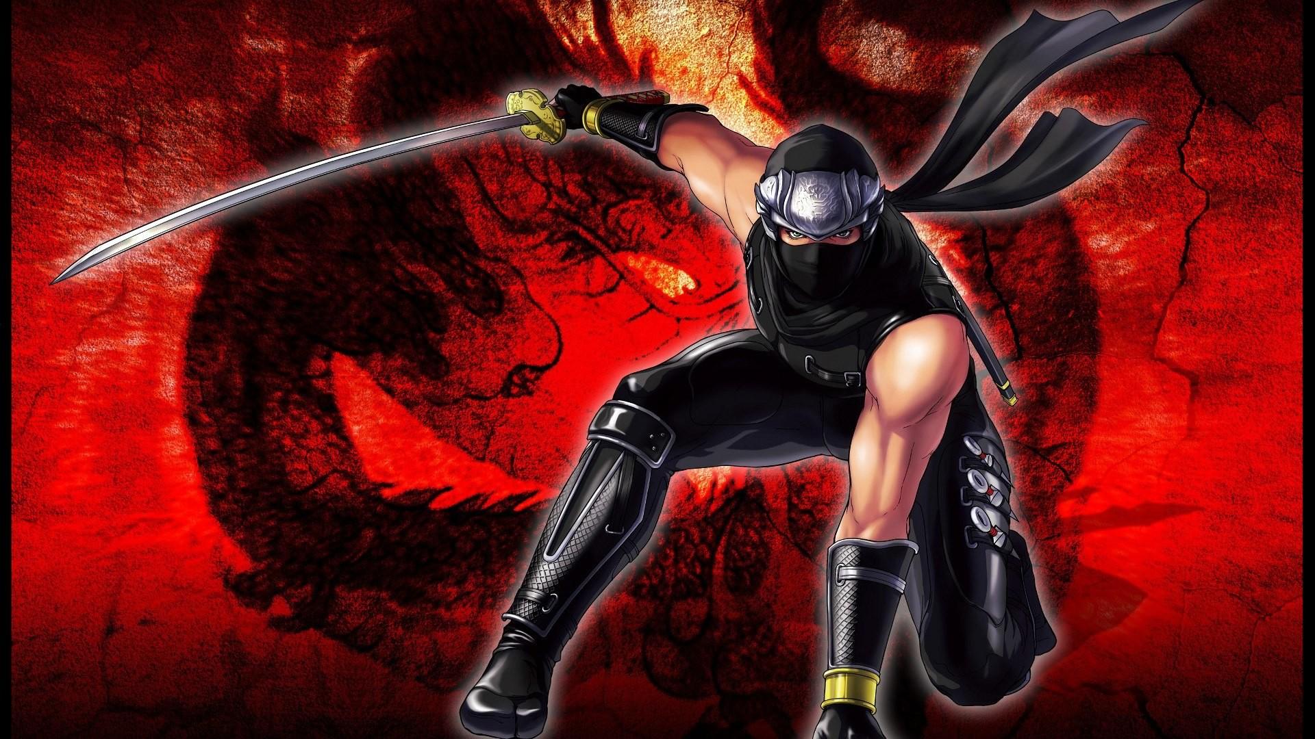 Ninja Gaiden Wallpaper HD (70+ Images