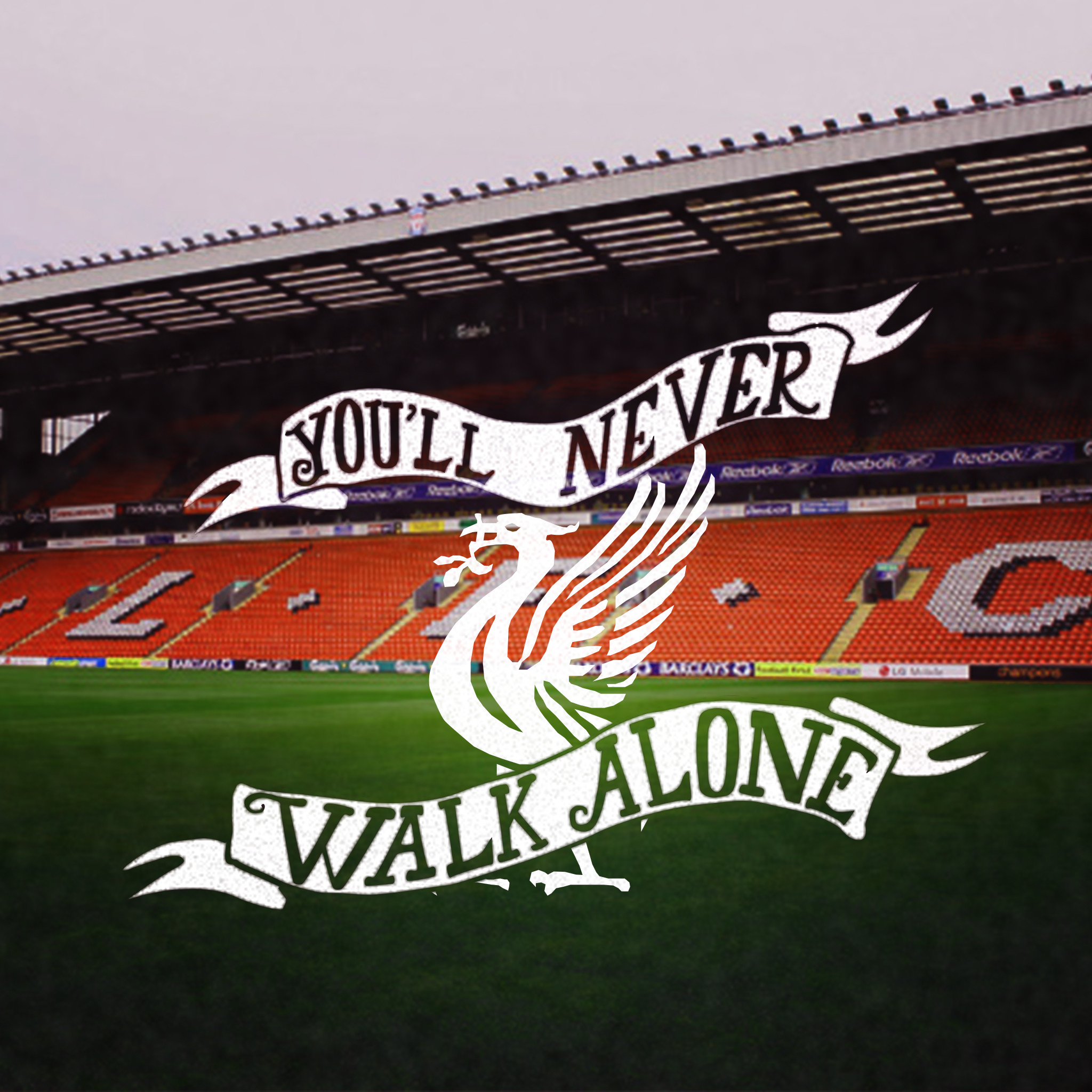 Liverpool Wallpaper: Ynwa Wallpapers (72+ Images
