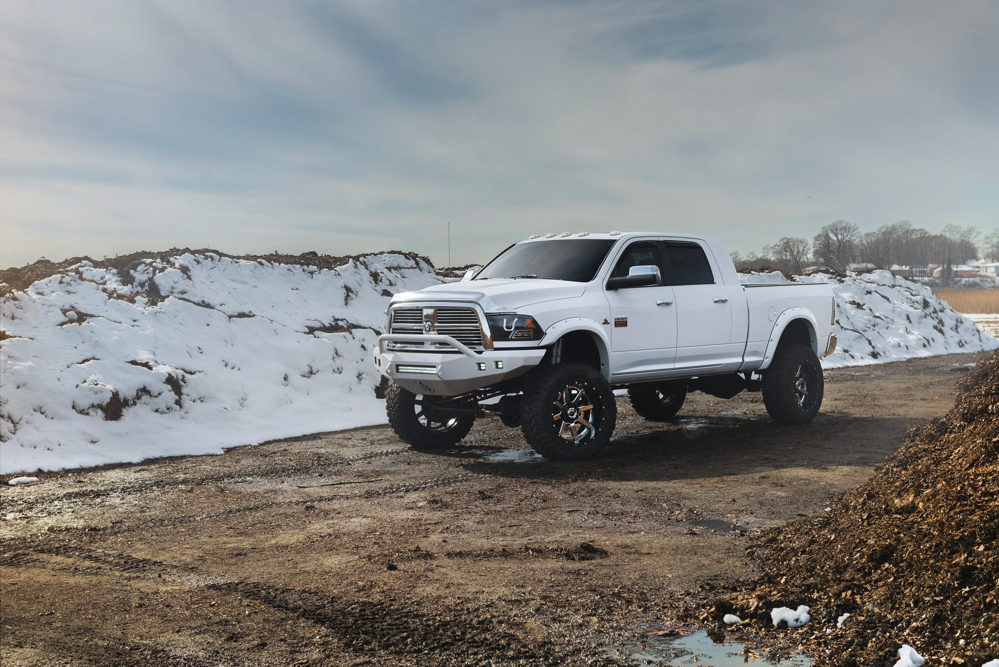 Dodge Ram Wallpapers 64 Images