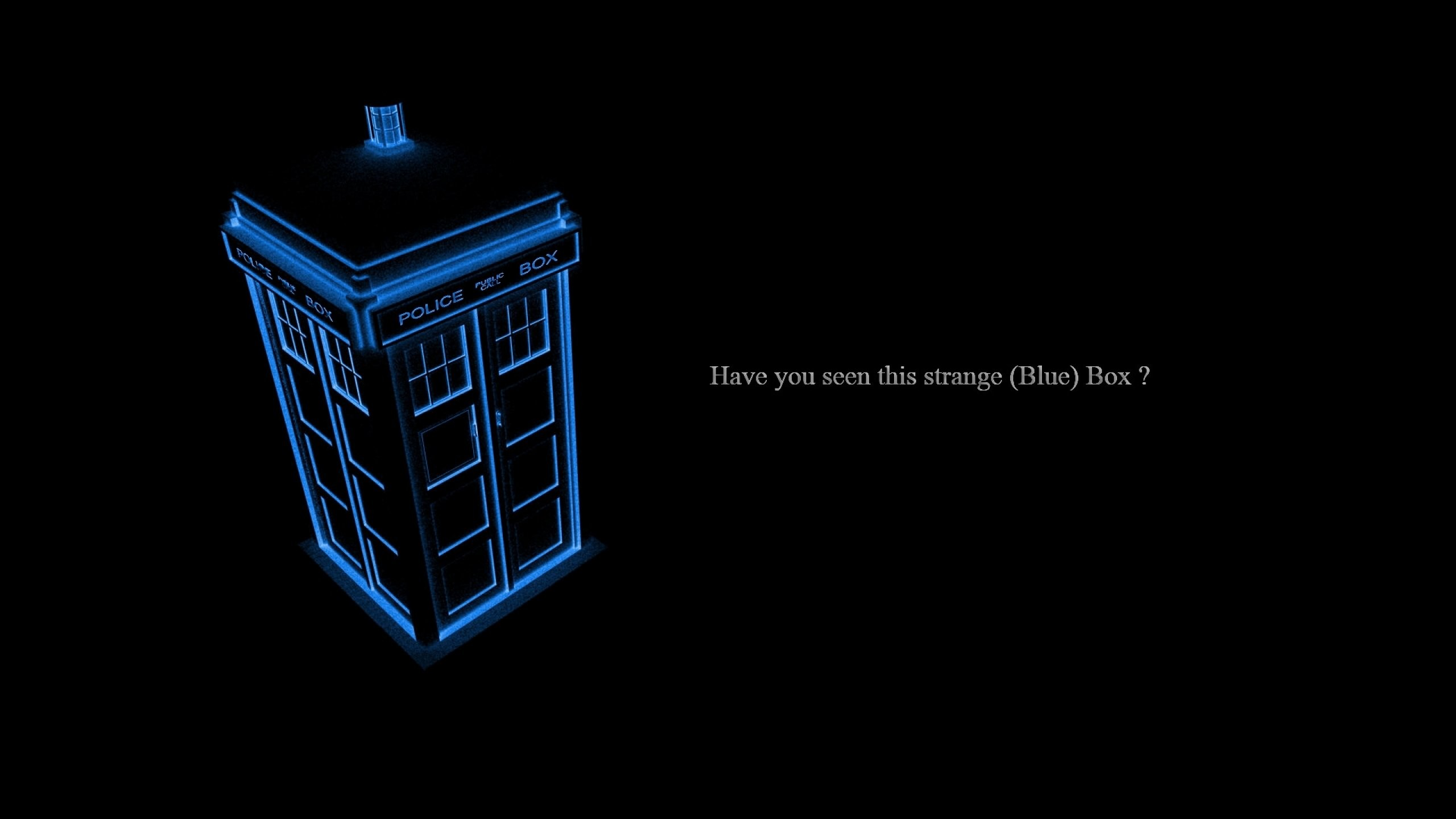 Doctor Who Quote Wallpapers (66+ images)