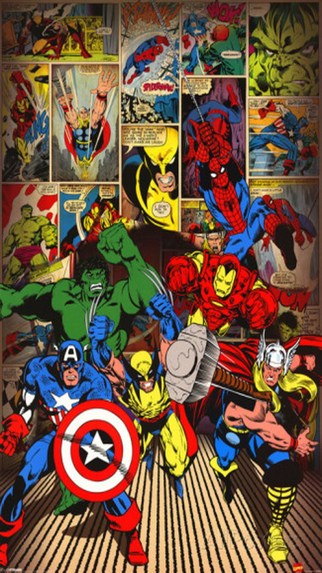 Simple Wallpaper Marvel Variant - 798509-most-popular-marvel-comics-wallpaper-1080x1920-picture  Graphic_42754.jpg