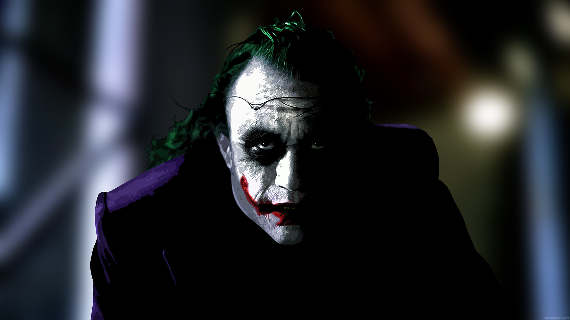 Joker Hd Wallpapers: The Joker HD Wallpaper (67+ Images