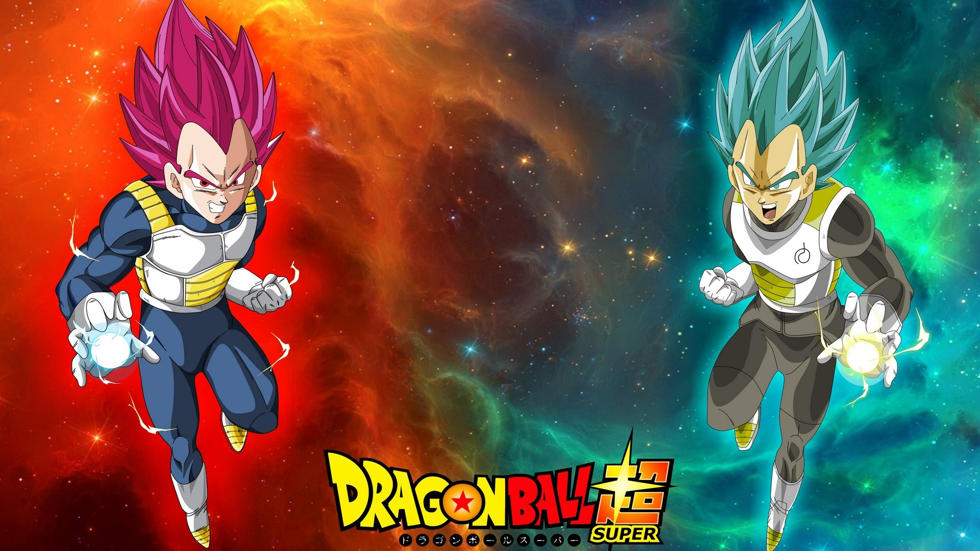 Hd Dragon Ball Super Wallpaper: Dragon Ball HD Wallpapers (71+ Images