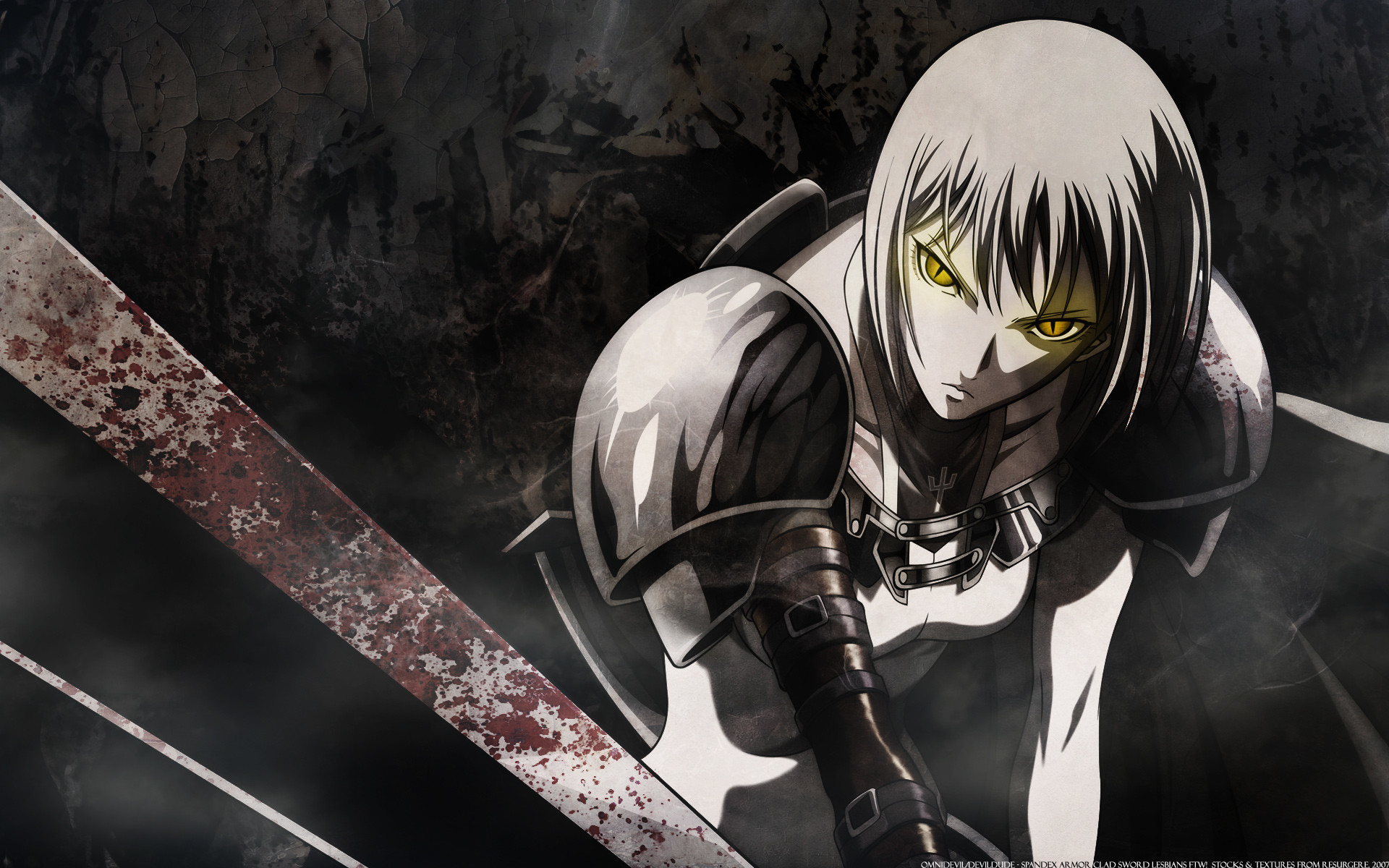 Claymore Download
