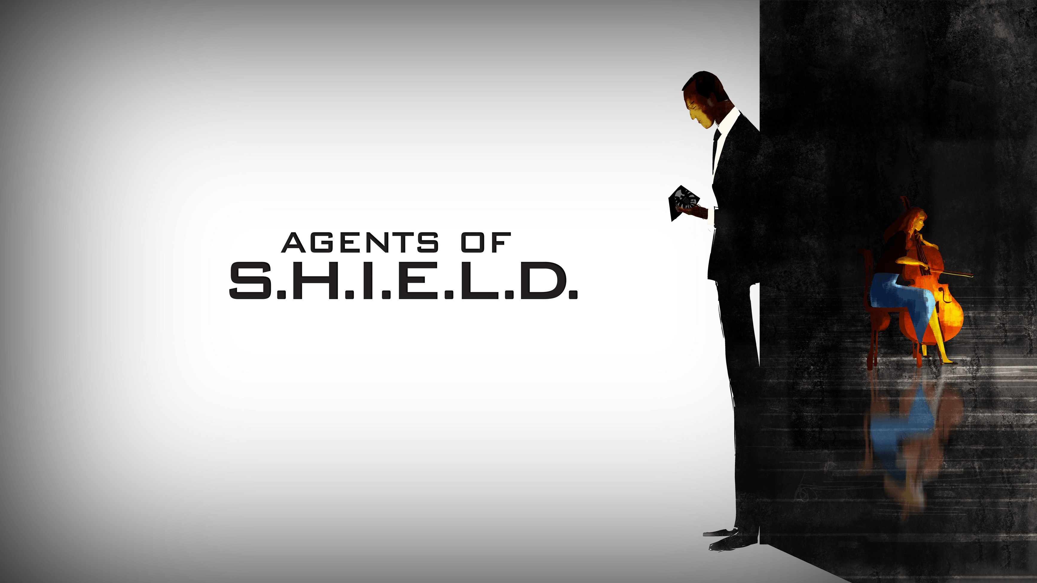 3469x1951 8 Agents Of S.H.I.E.L.D. HD Wallpapers