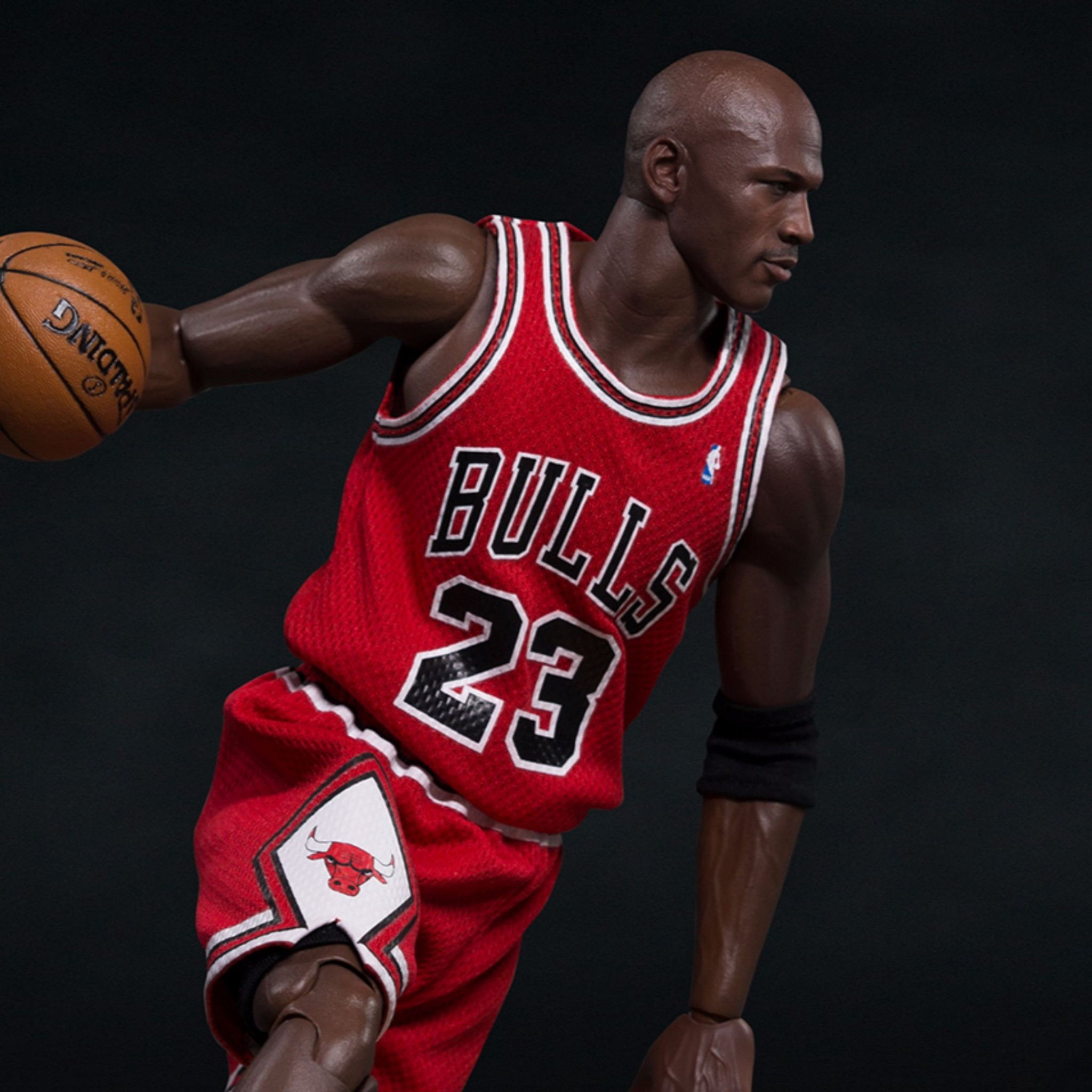 Chicago Bulls 3D Wallpaper (58+ Images