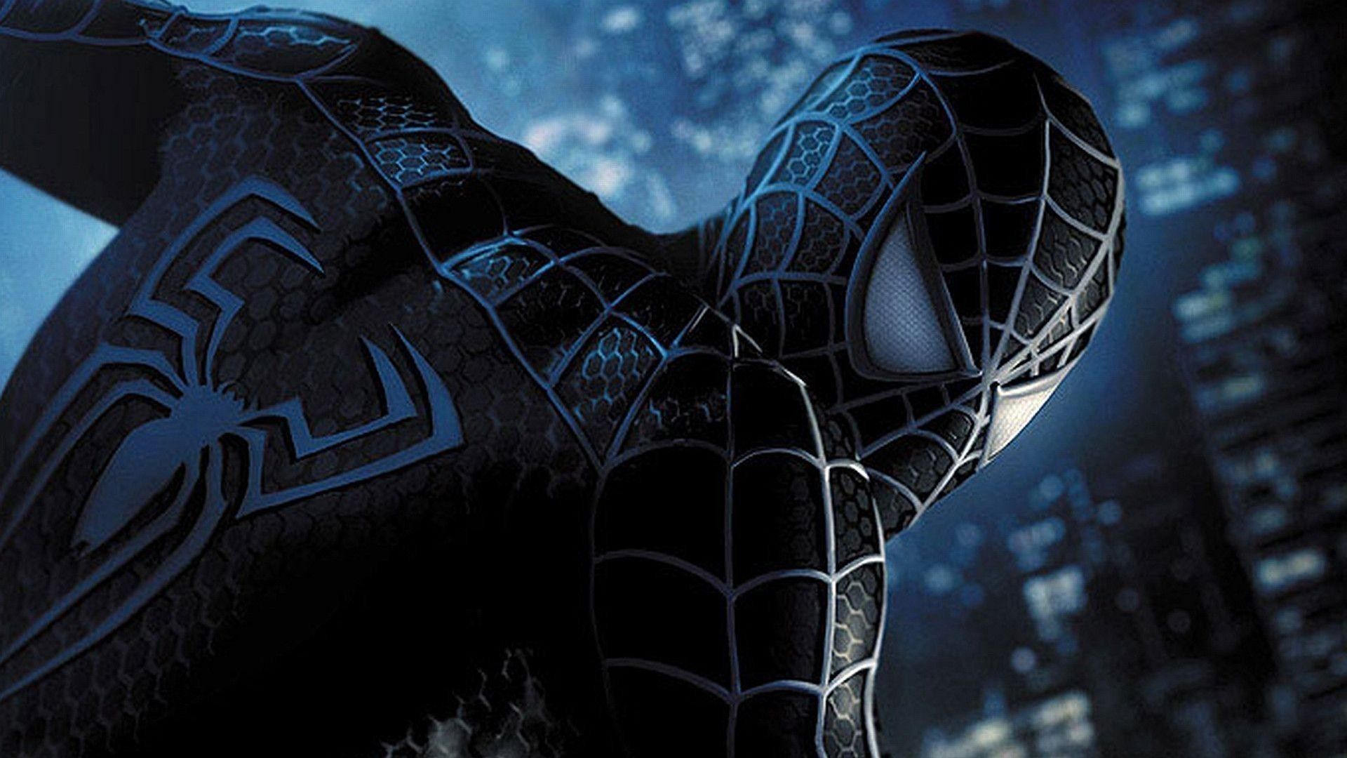 1920x1080  Spiderman-3-Wallpapers-HD-Picture Spiderman HD free wallpapers .