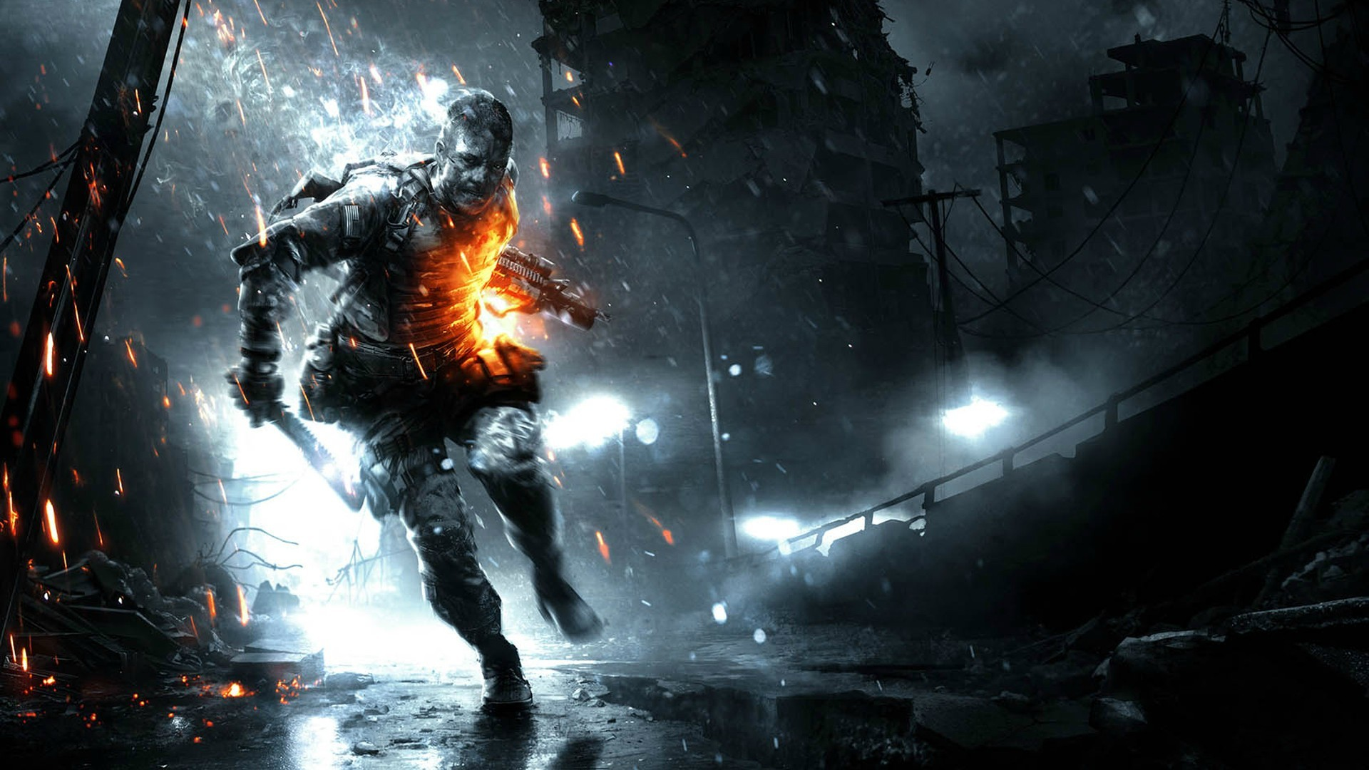 1920x1080 A collection of 354 Gaming Wallpapers, all 1080p