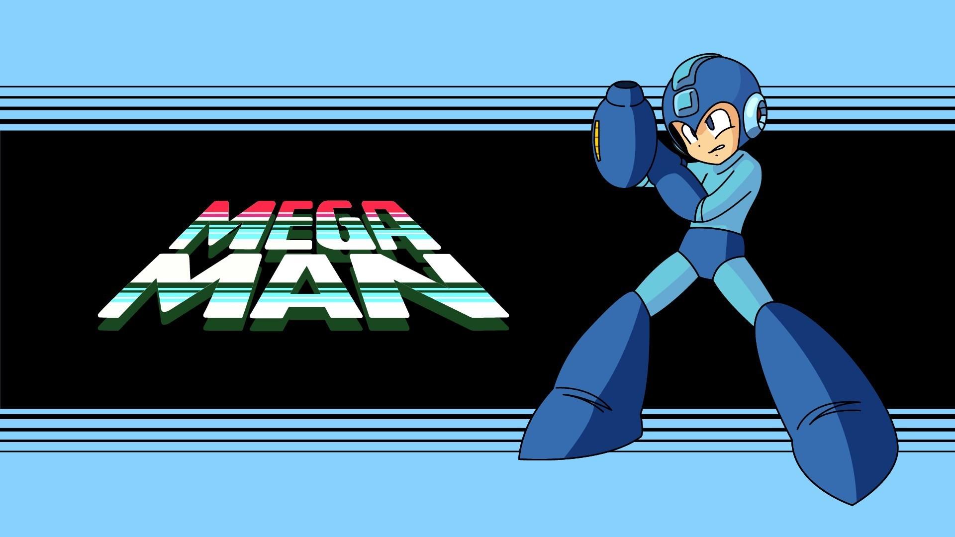 Mega Man Wallpaper Phone (72+ images)