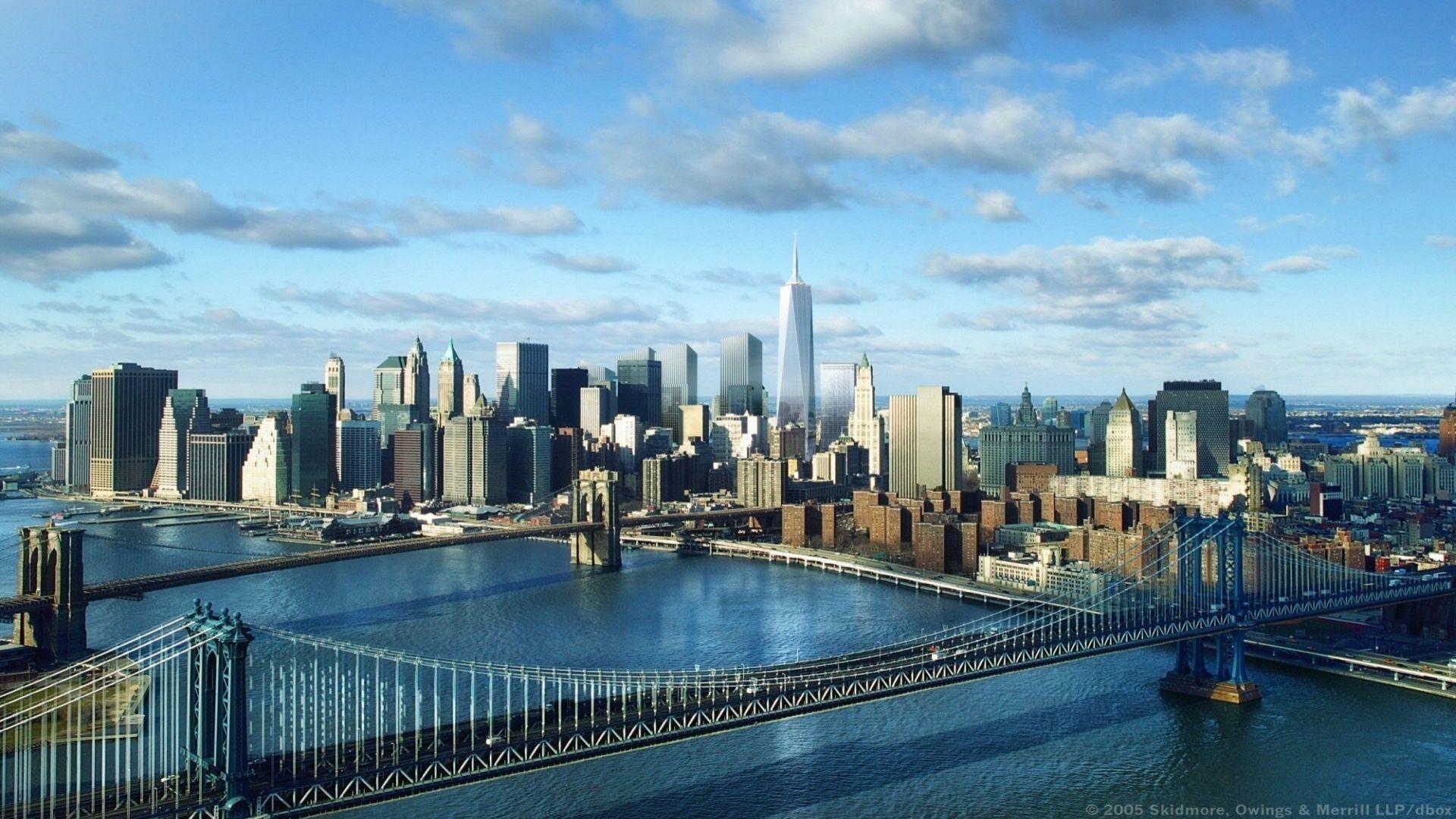New York Hd Wallpaper 73 Images