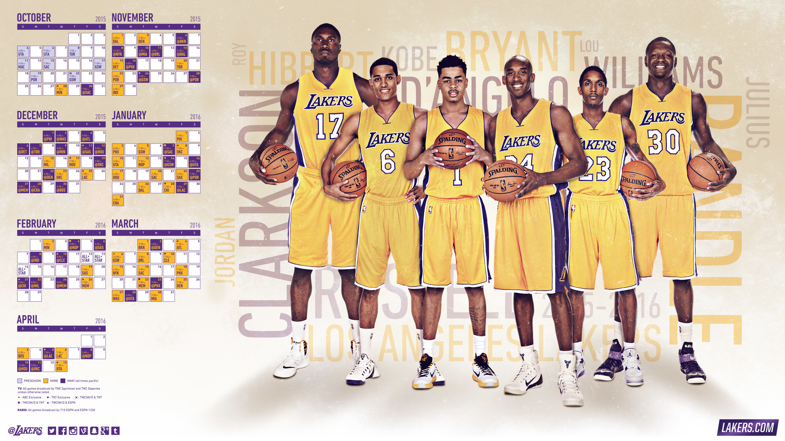 1920x1080 la lakers 2017 nba basketball team logo december schedule hardwood wallpaper free on mac and desktop