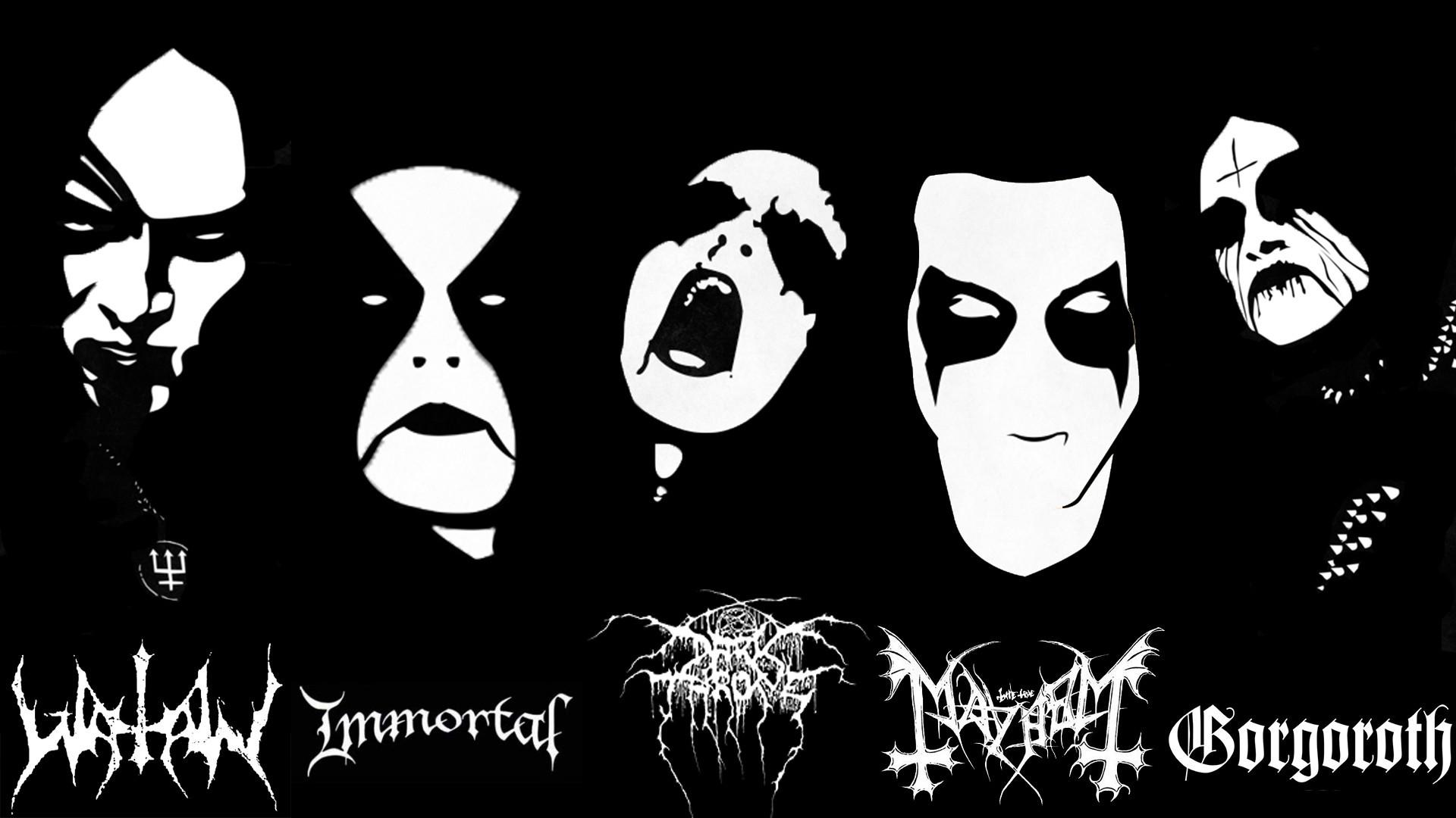 Darkthrone wallpaper 56 images - Black metal wallpaper ...