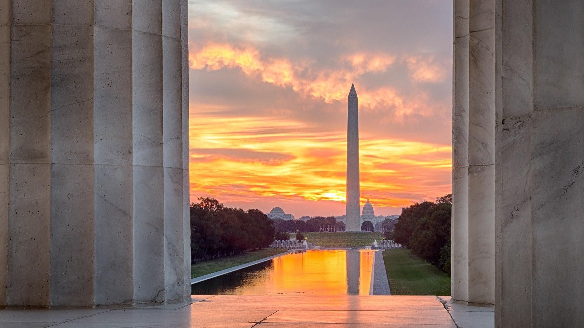 Lincoln Memorial Wallpaper (46+ Images