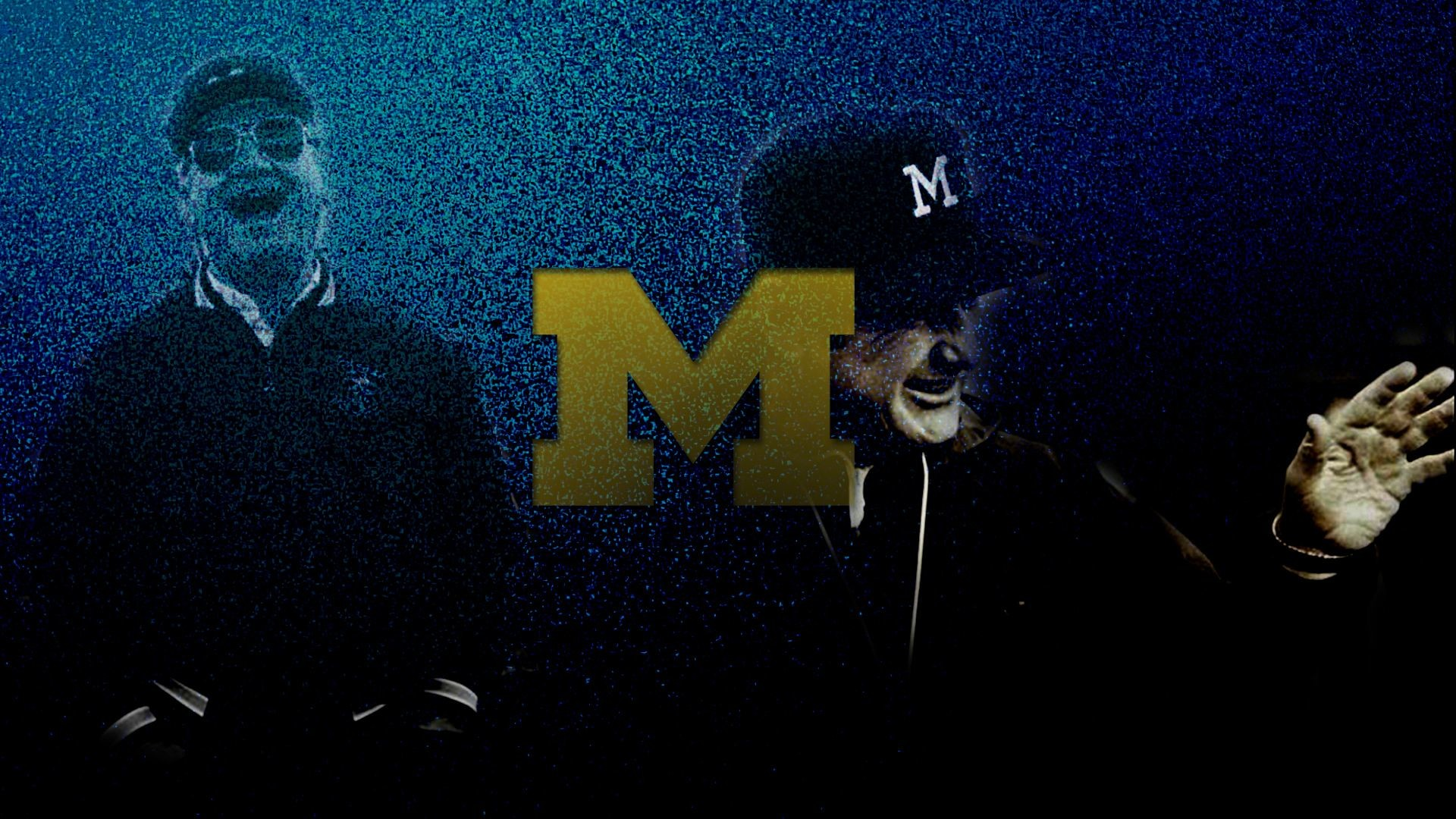 1920x1080 Michigan Wolverines Football Wallpaper