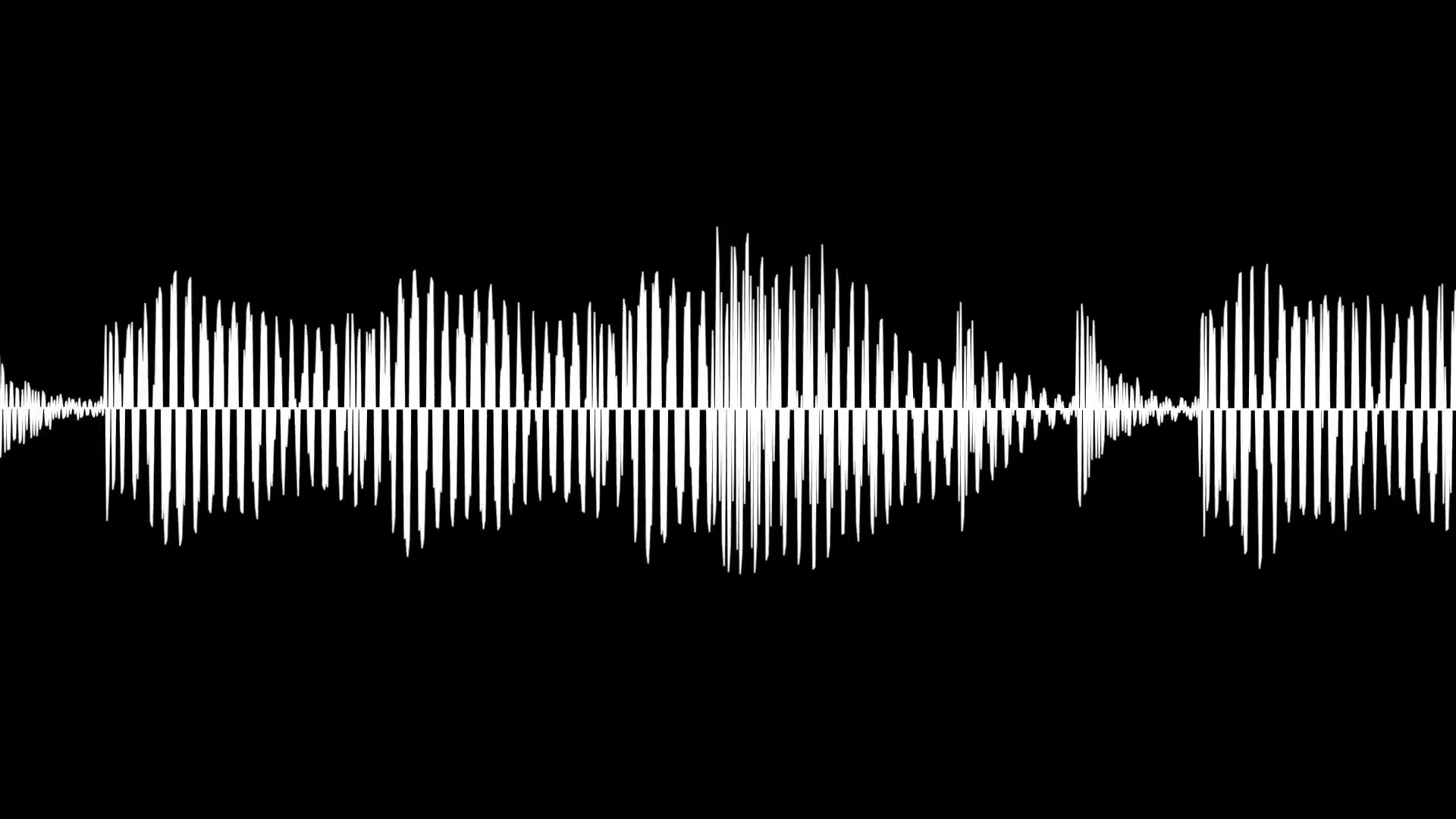 how to get sound waves printed