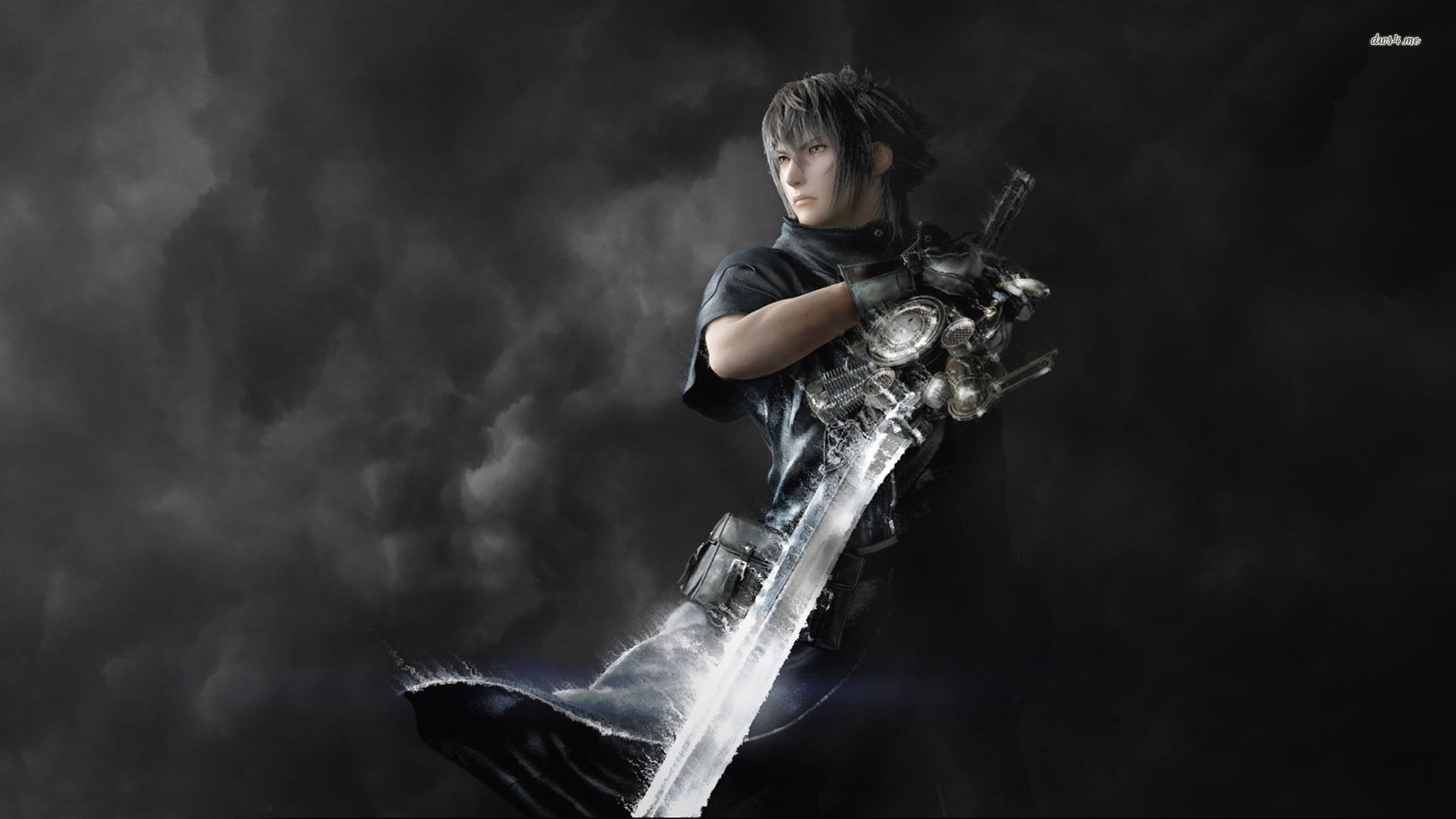 117 Final Fantasy Xv Hd Wallpapers: Final Fantasy HD Wallpapers (79+ Images