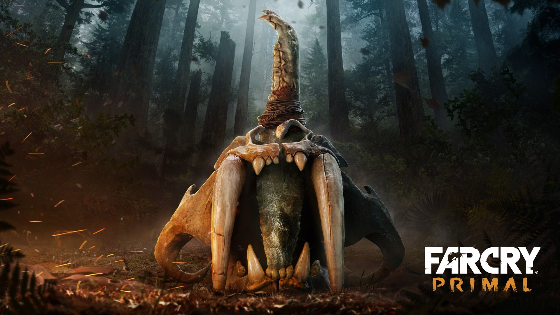 1920x1080 Far Cry Primal widescreen wallpapers
