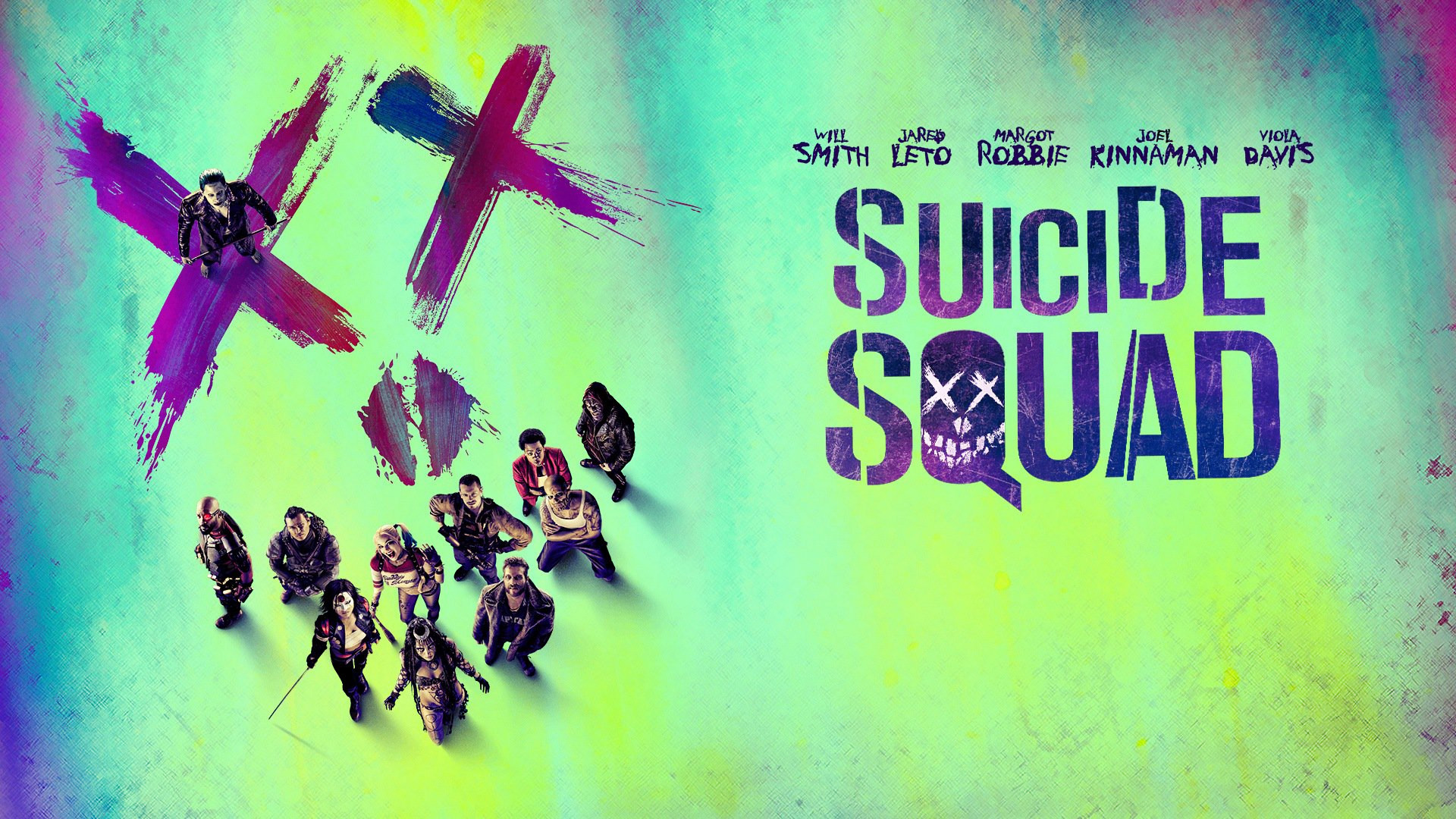 1920x1080 HD Wallpaper | Background ID:721701.  Movie Suicide Squad
